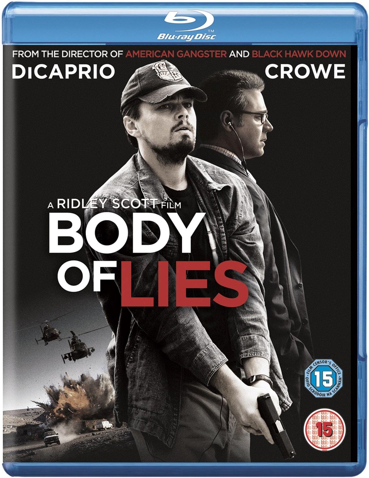 Body of Lies - 1