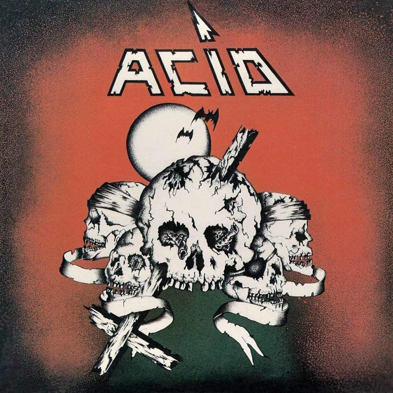 Acid - 1