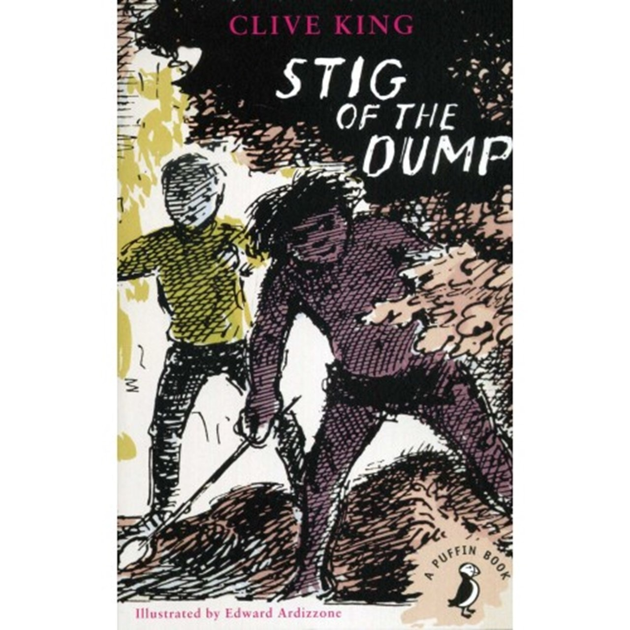 Stig Of The Dump - 1