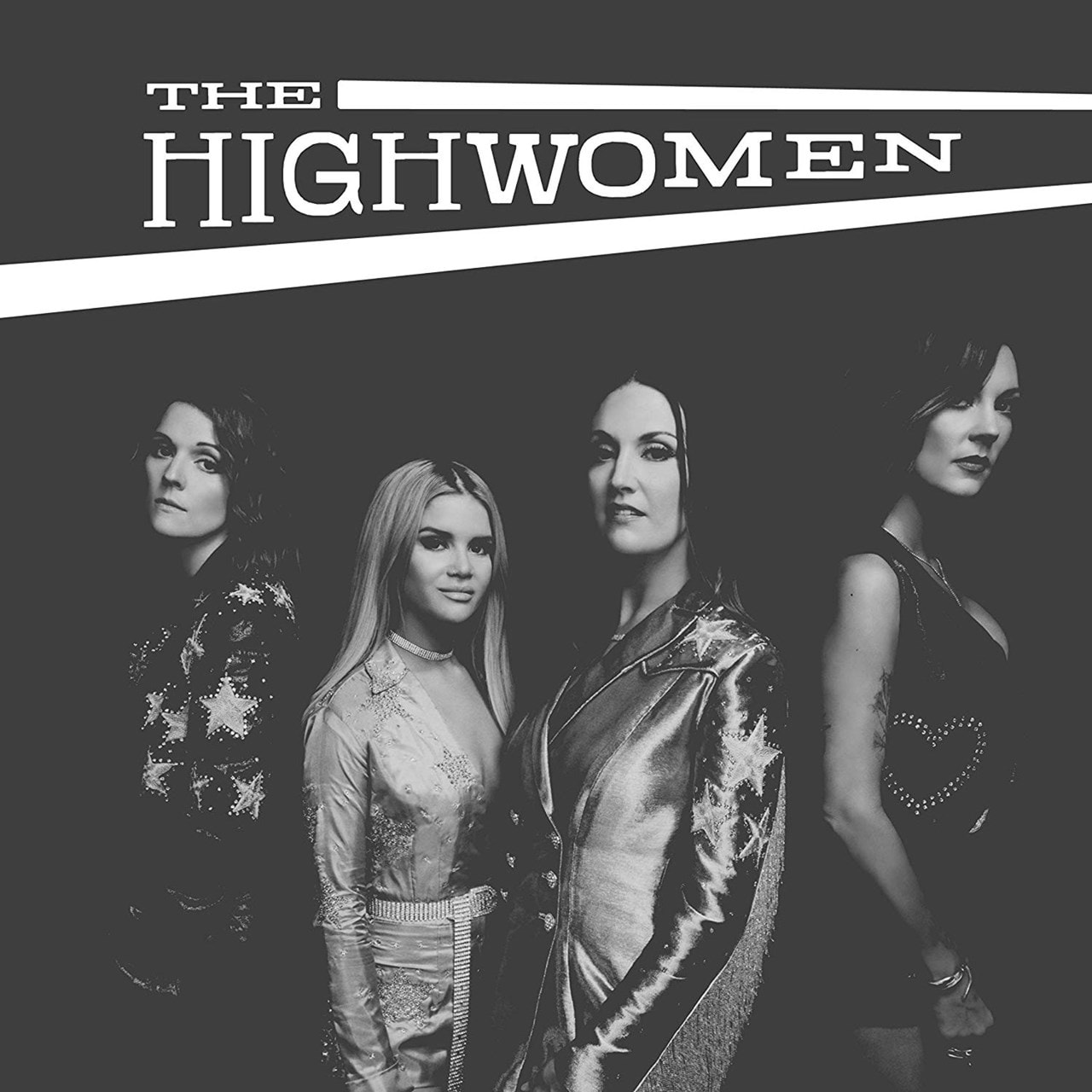 The Highwomen - 1