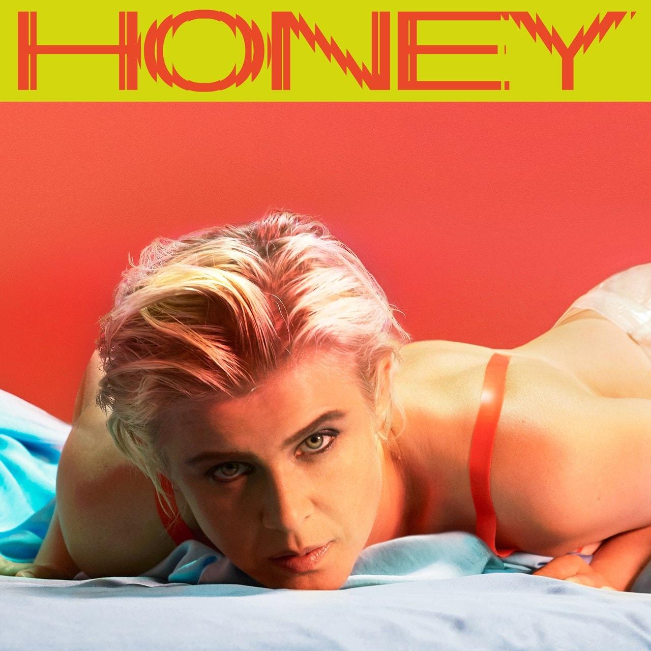 Honey - 1