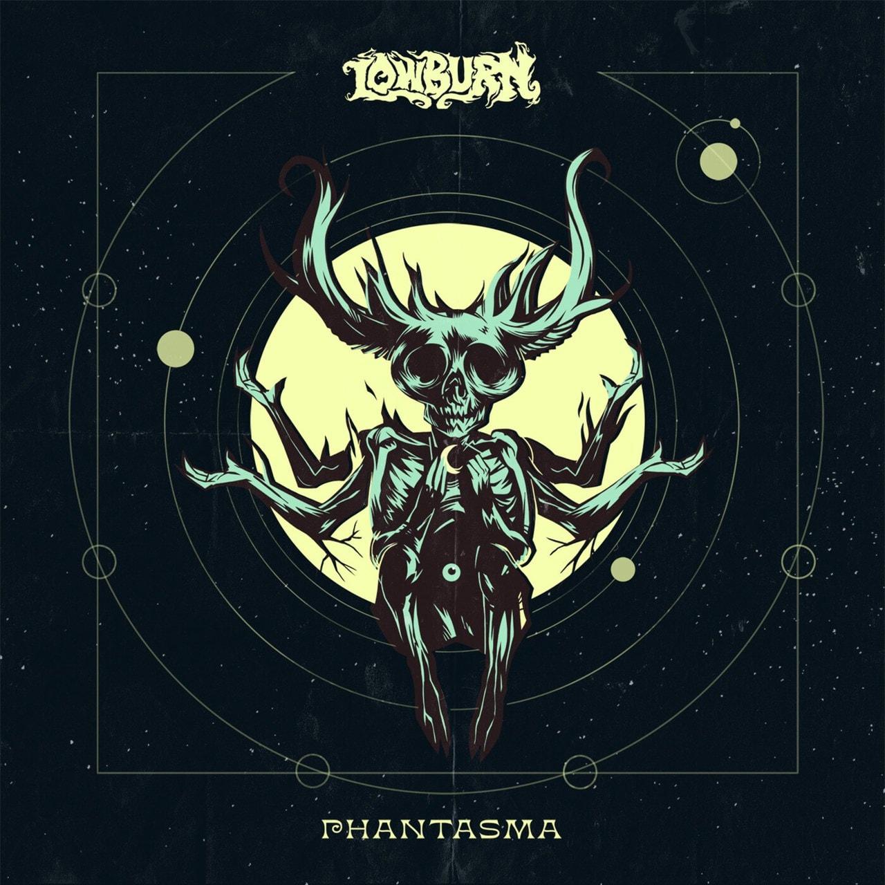 Phantasma - 1