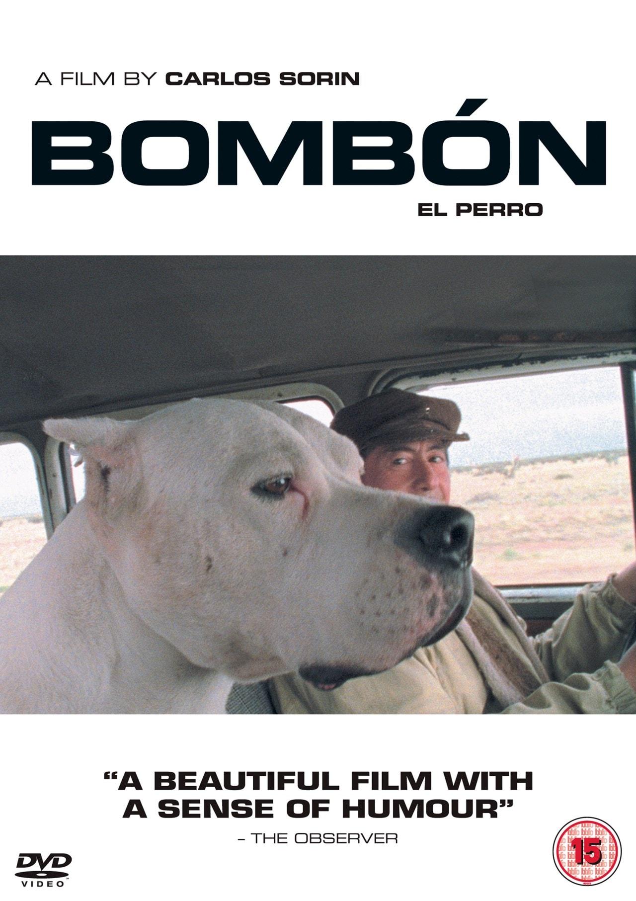 Bombon El Perro - 1