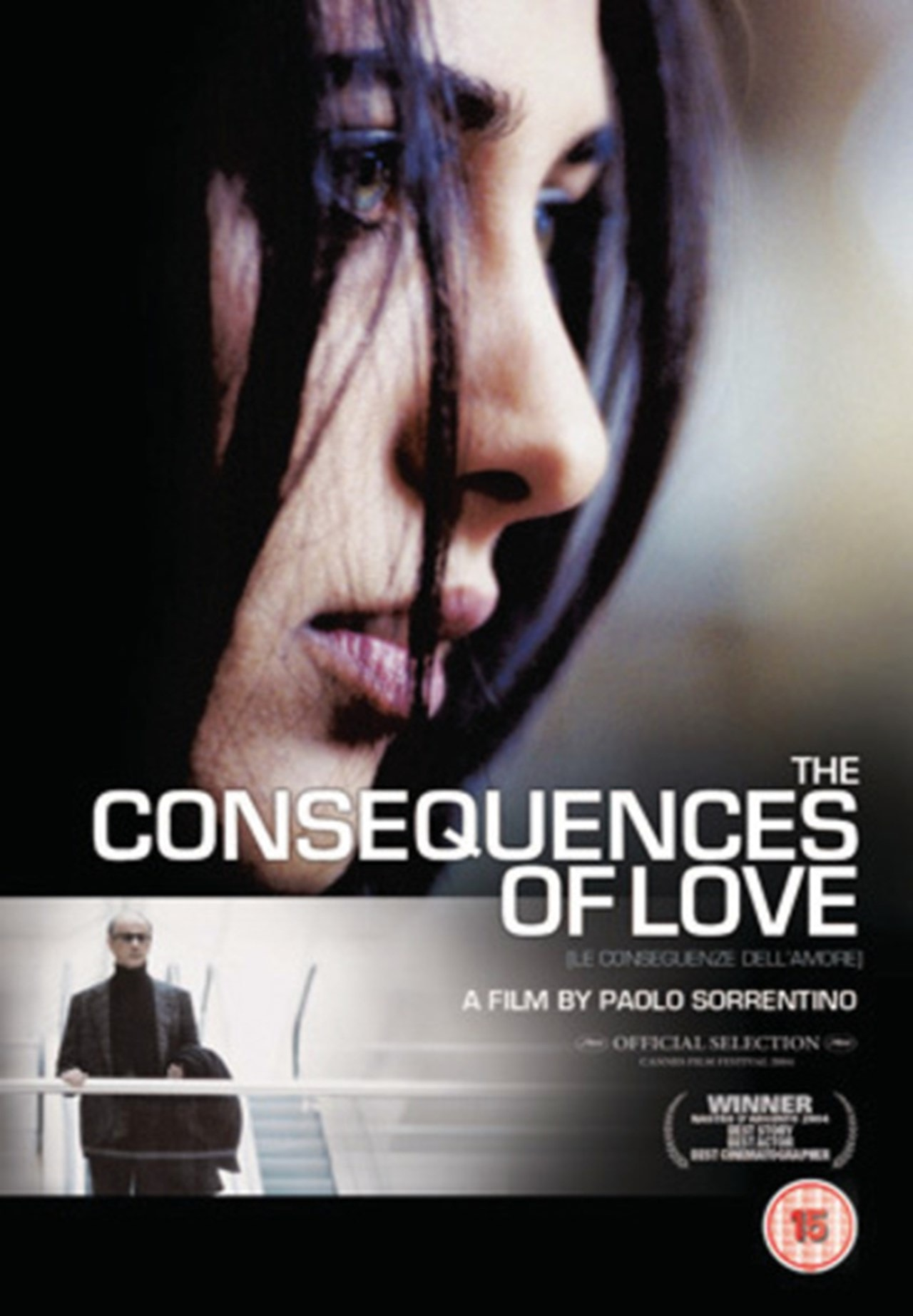 The Consequences of Love - 1