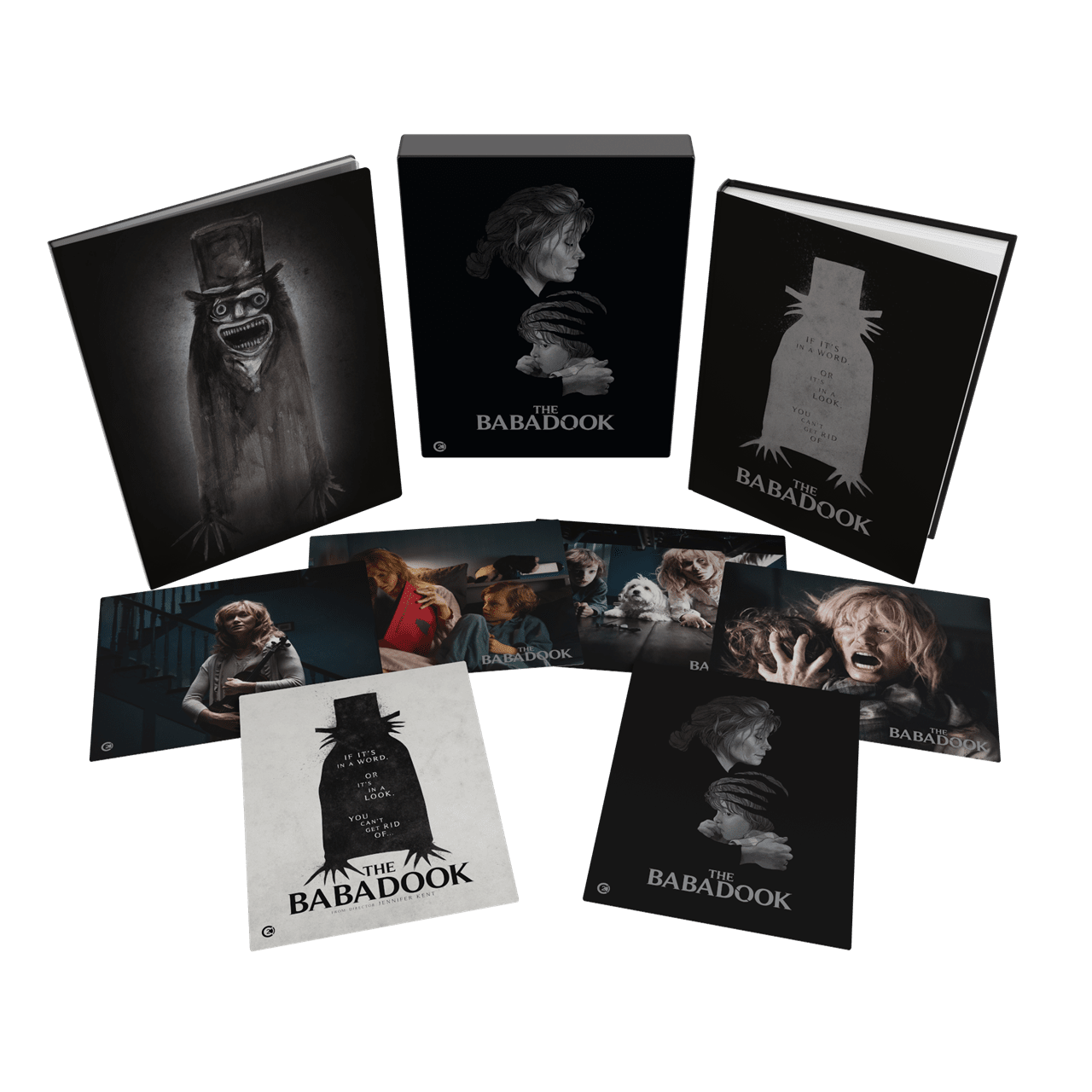 The Babadook Limited Collector's Edition - 1