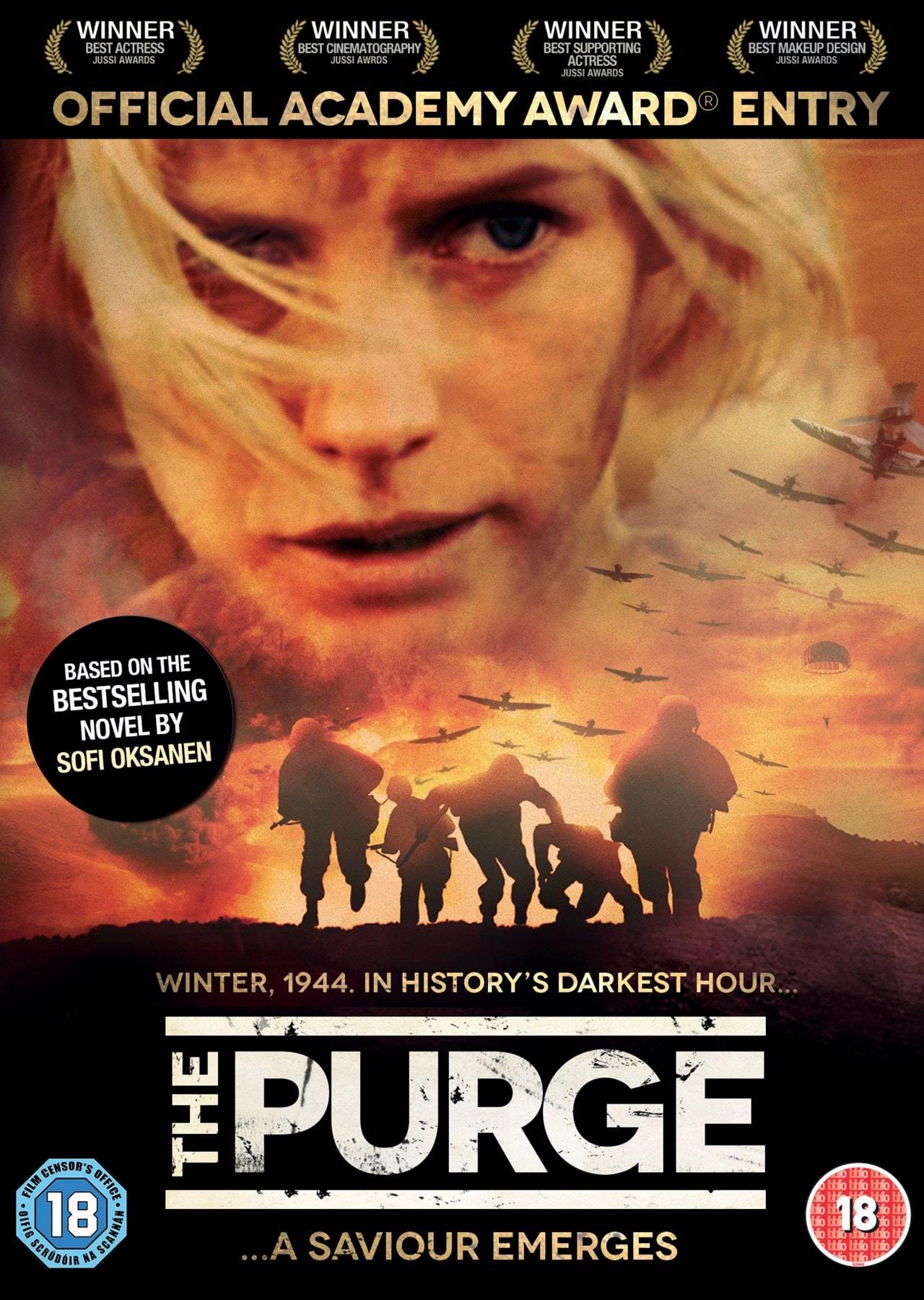 The Purge - 1