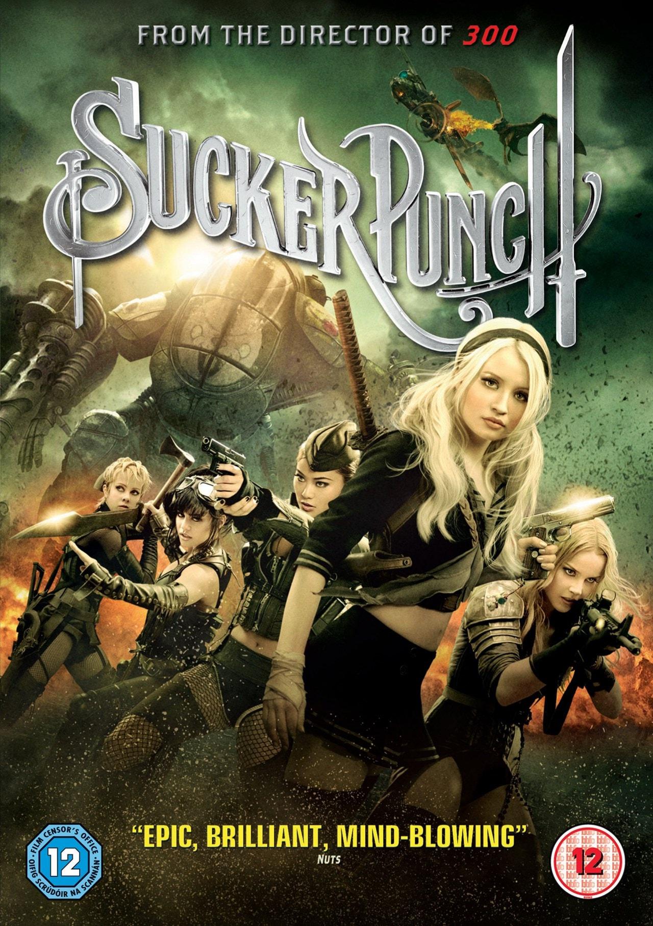 Sucker Punch - 1