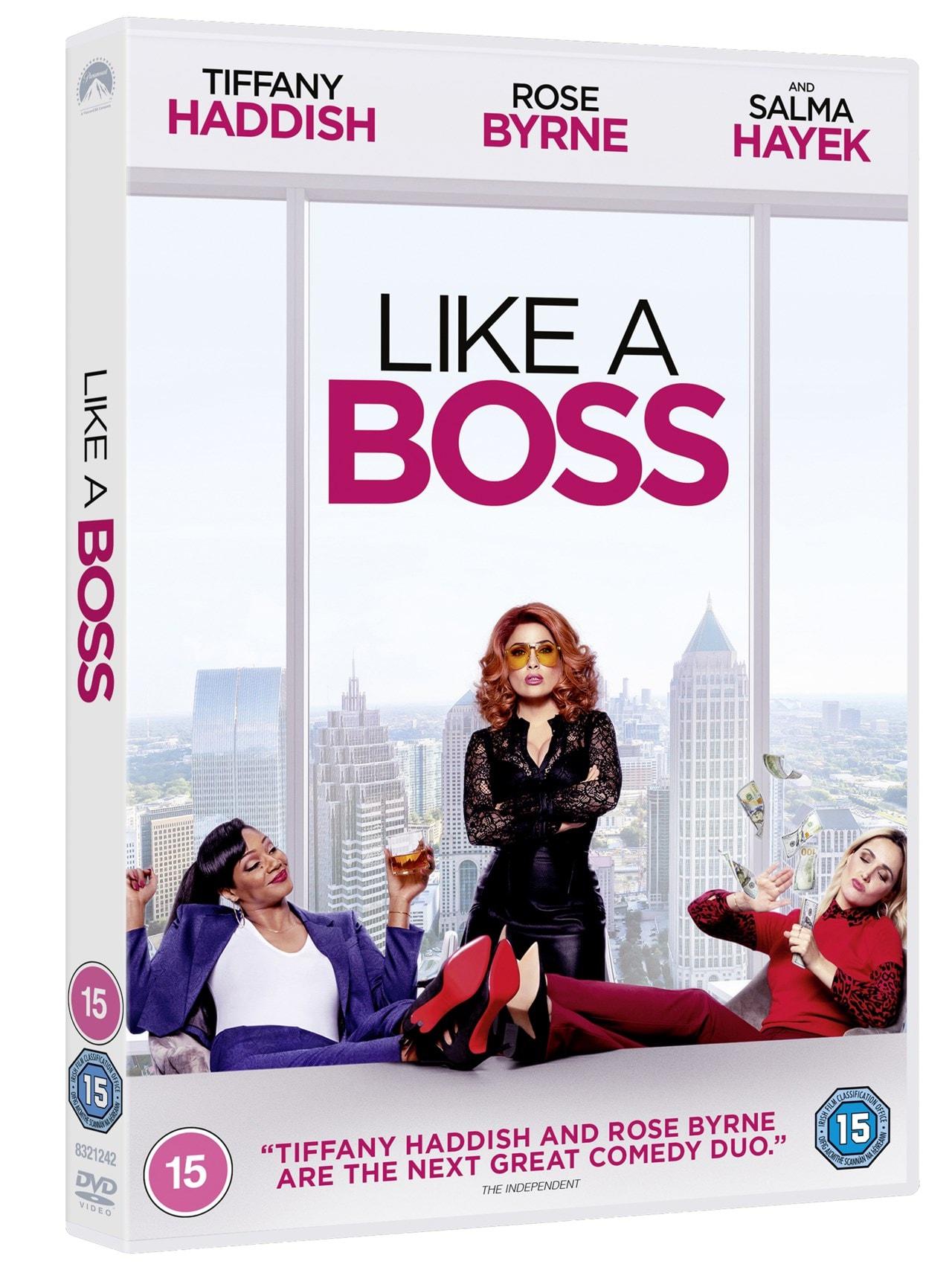 Like a Boss - 2