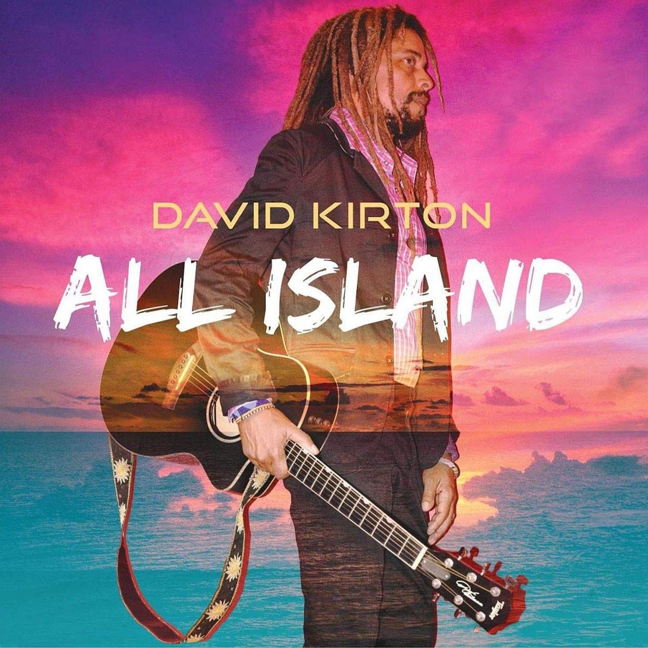 All Island - 1