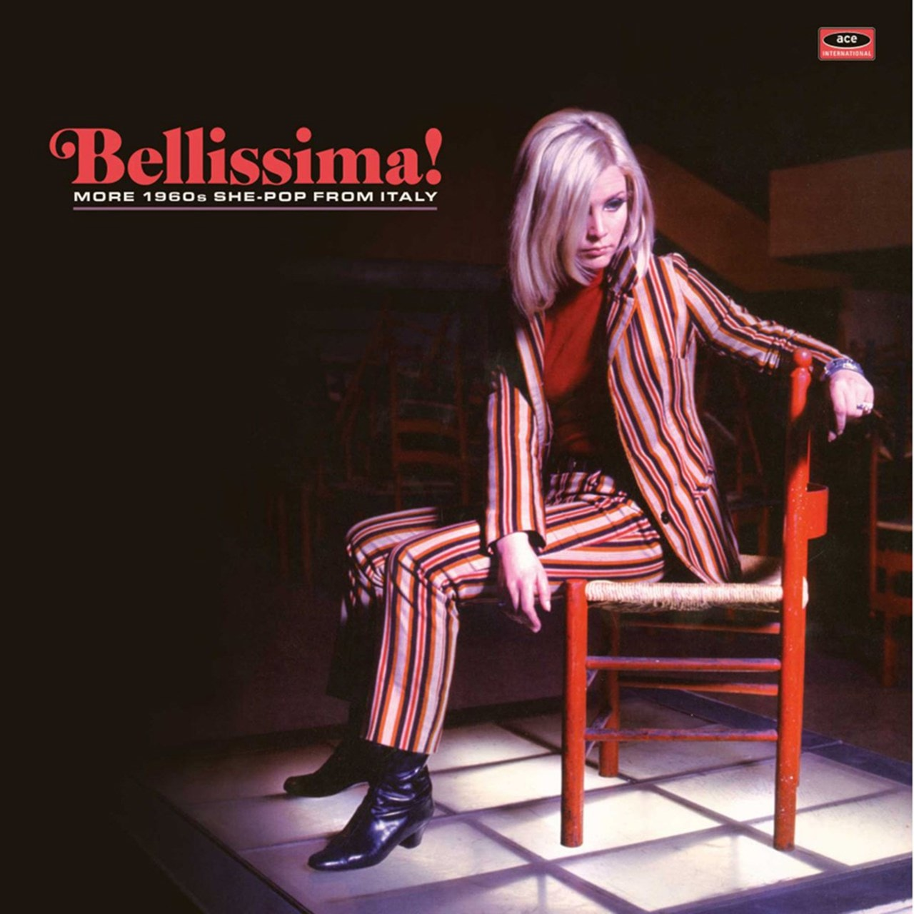 Bellissima!: More 1960's She-pop from Italy - 1