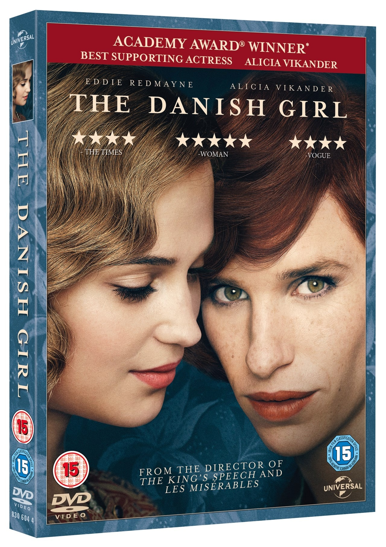 The Danish Girl - 2