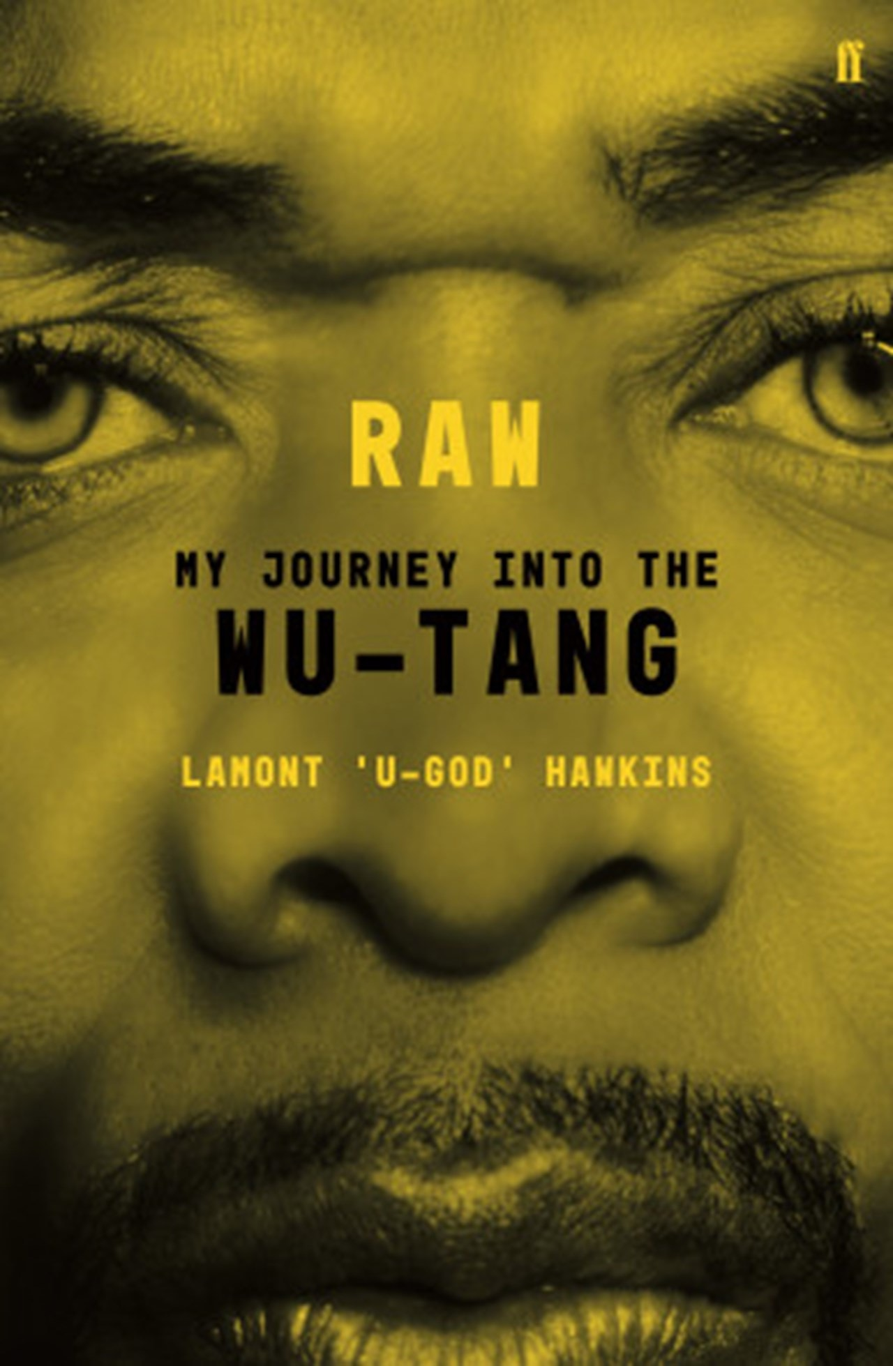 Raw: My Journey into The Wu-Tang - 1