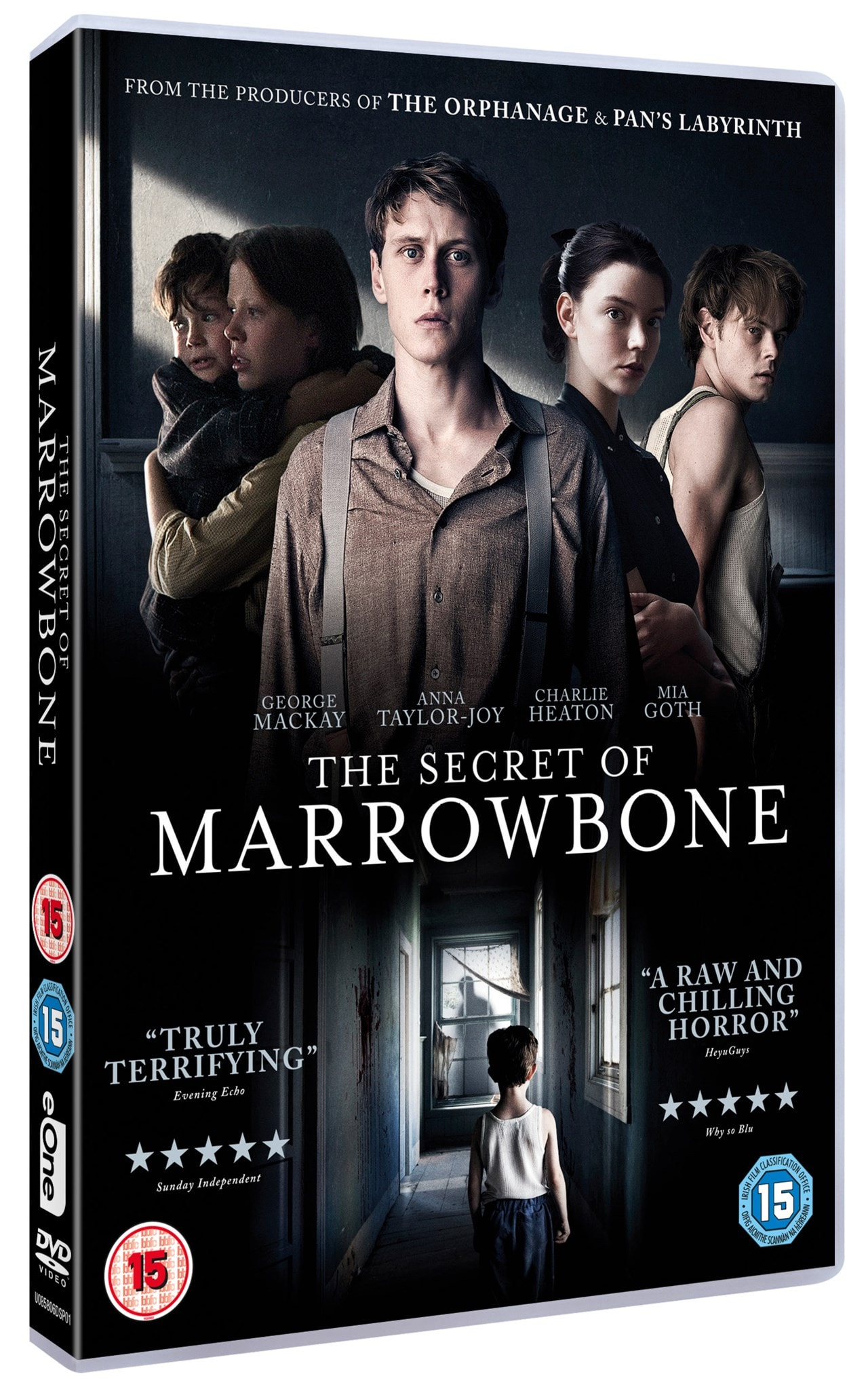 The Secret of Marrowbone - 2