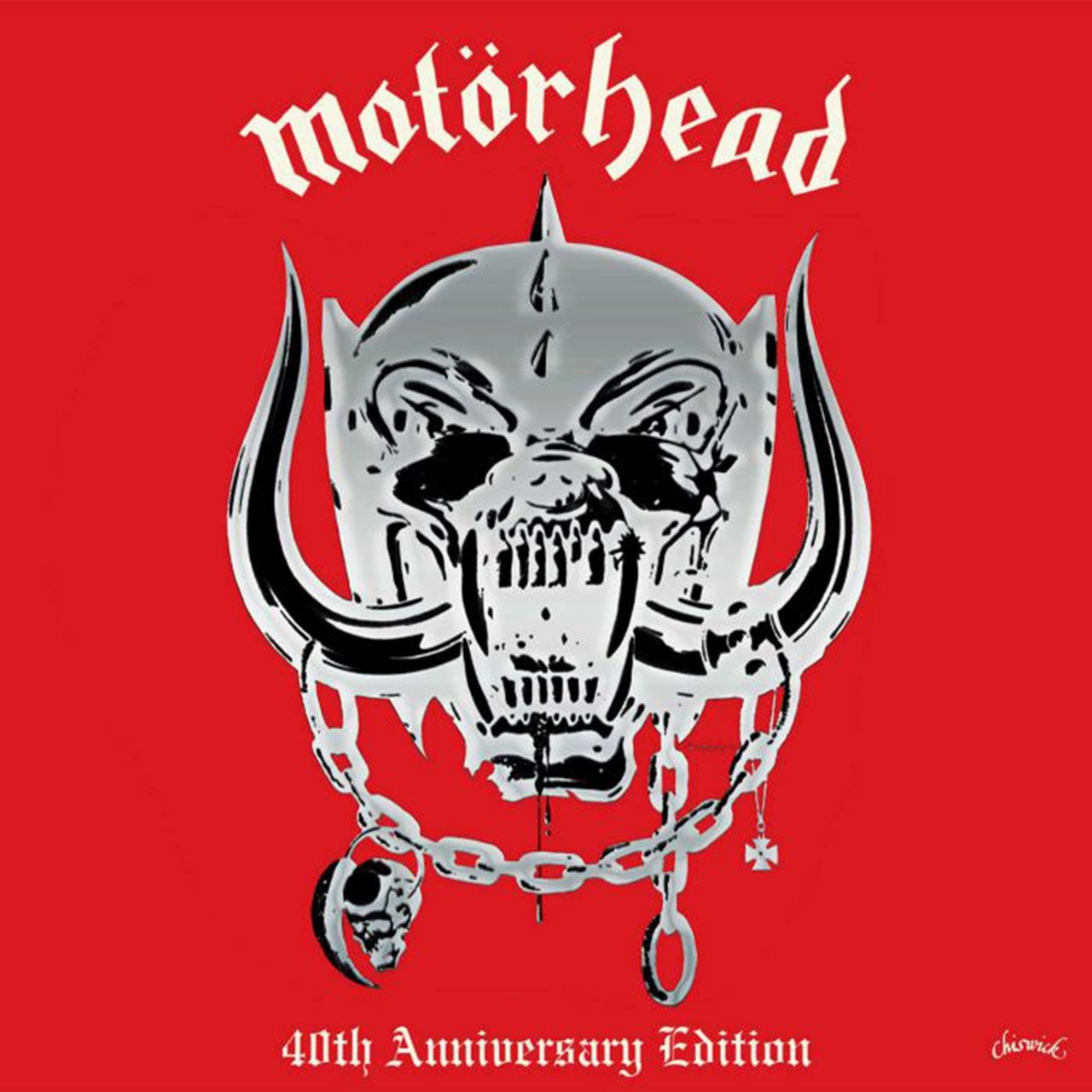Motorhead: 40th Anniversary Edition - 1