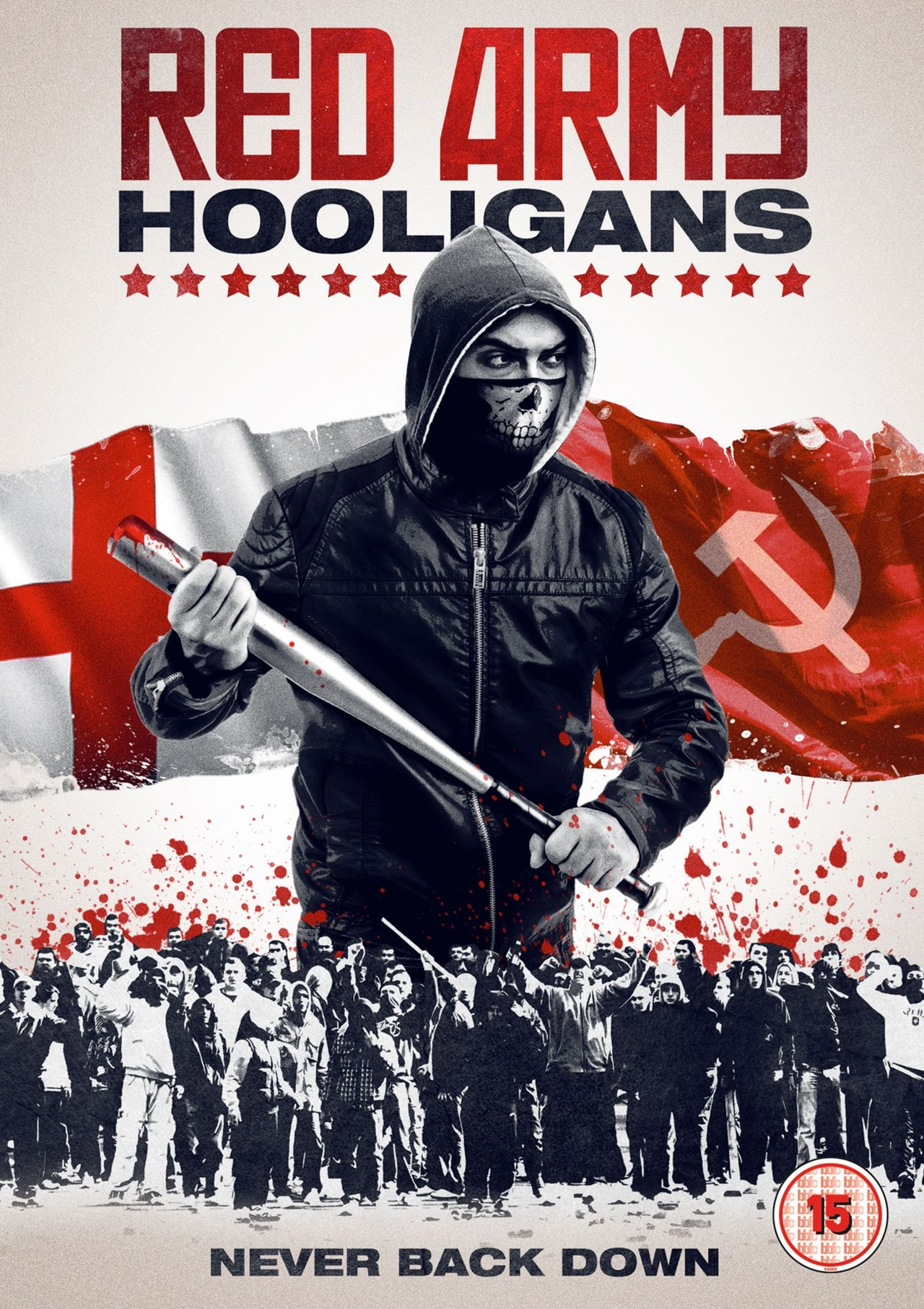 Red Army Hooligans - 1