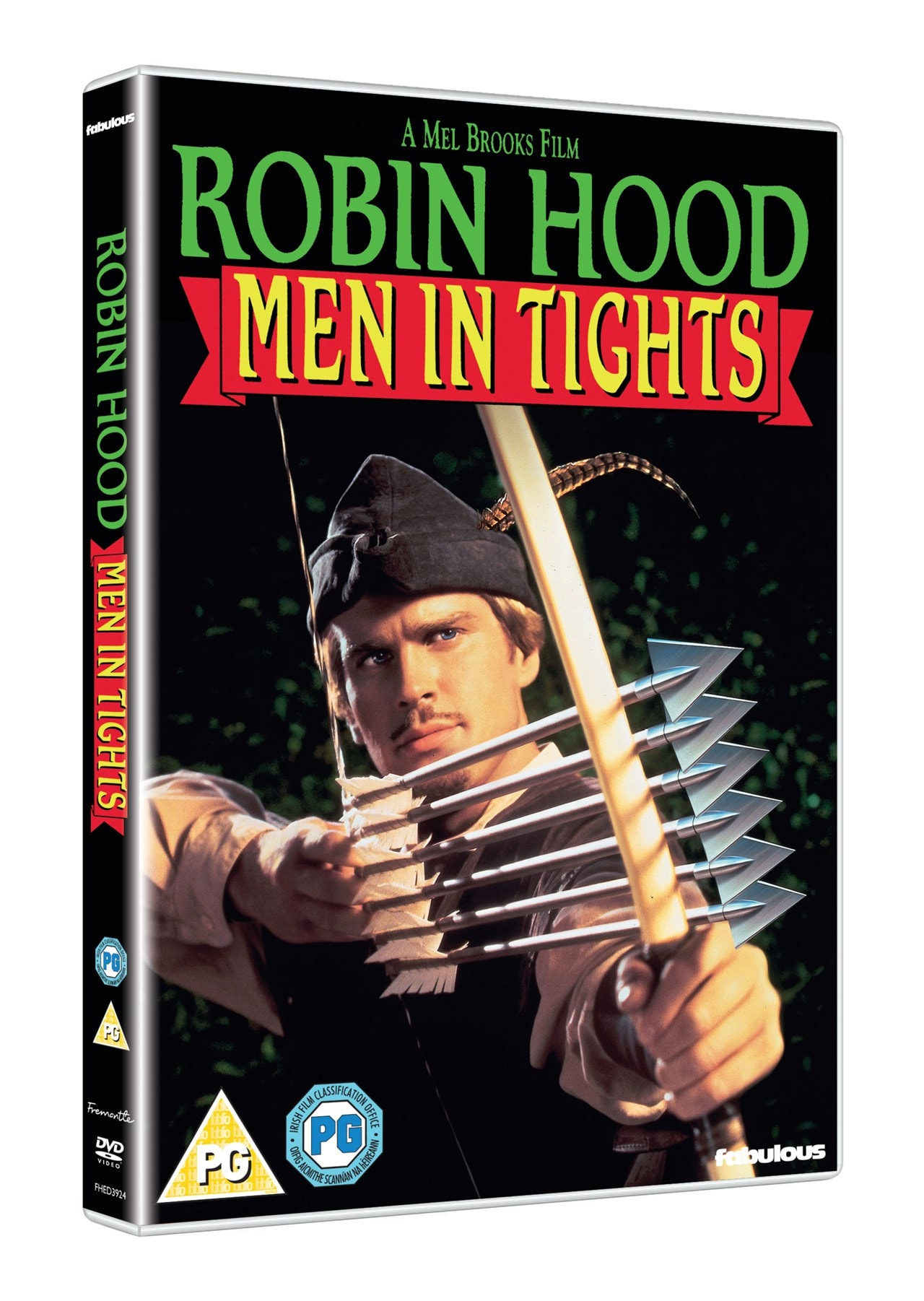 Robin Hood: Men in Tights - 2