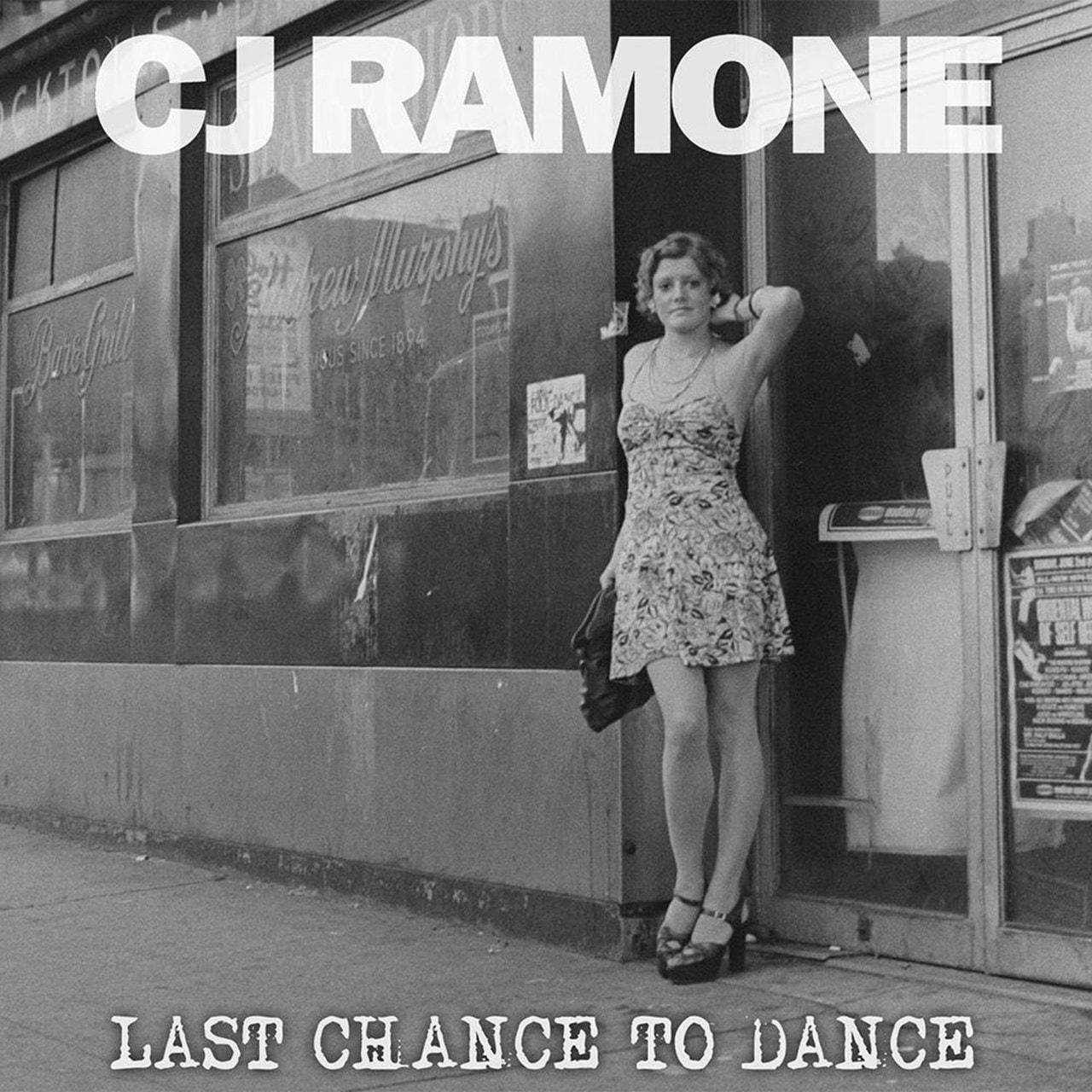 Last Chance to Dance - 1