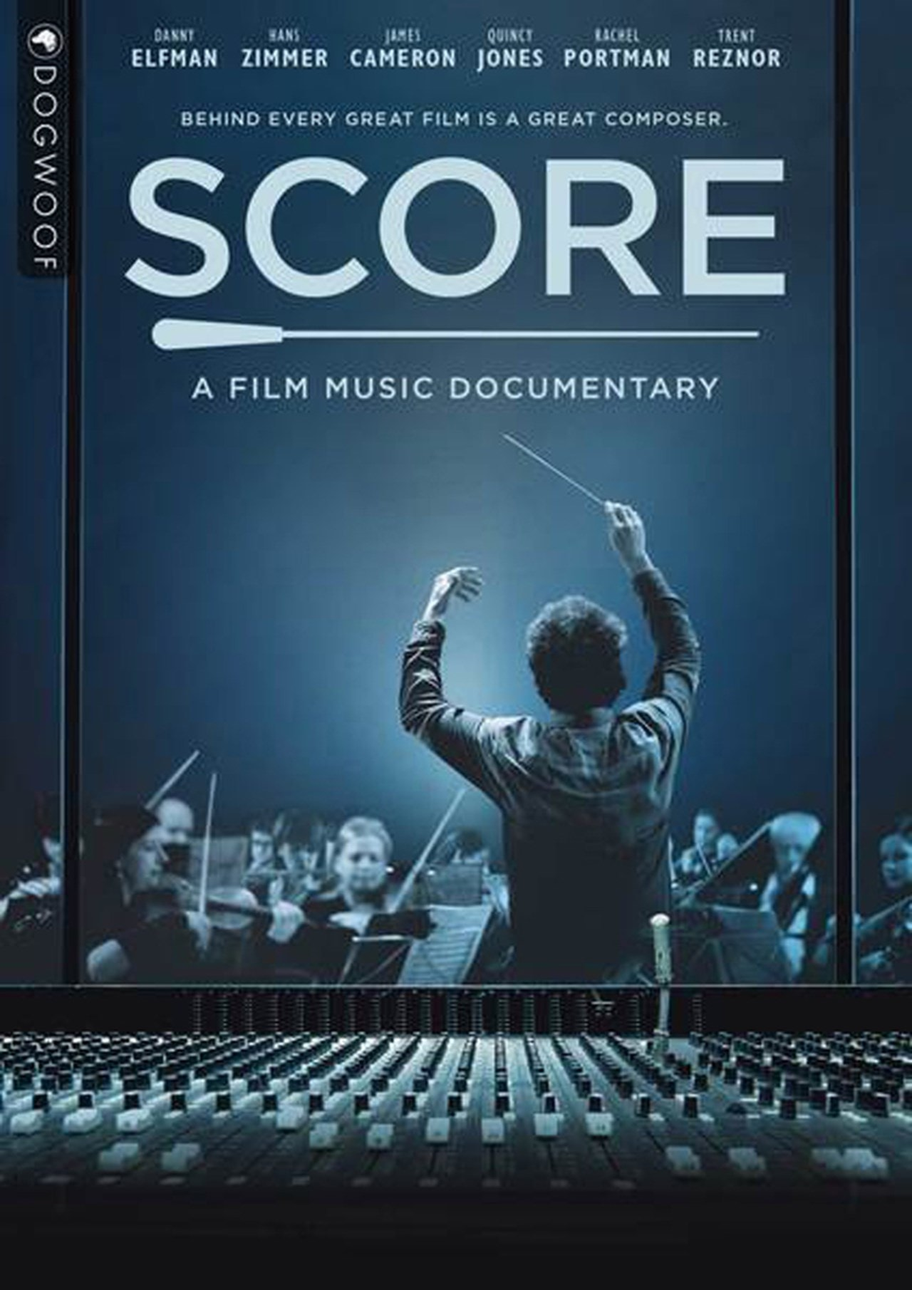 Score: A Film Music Documentary - 1