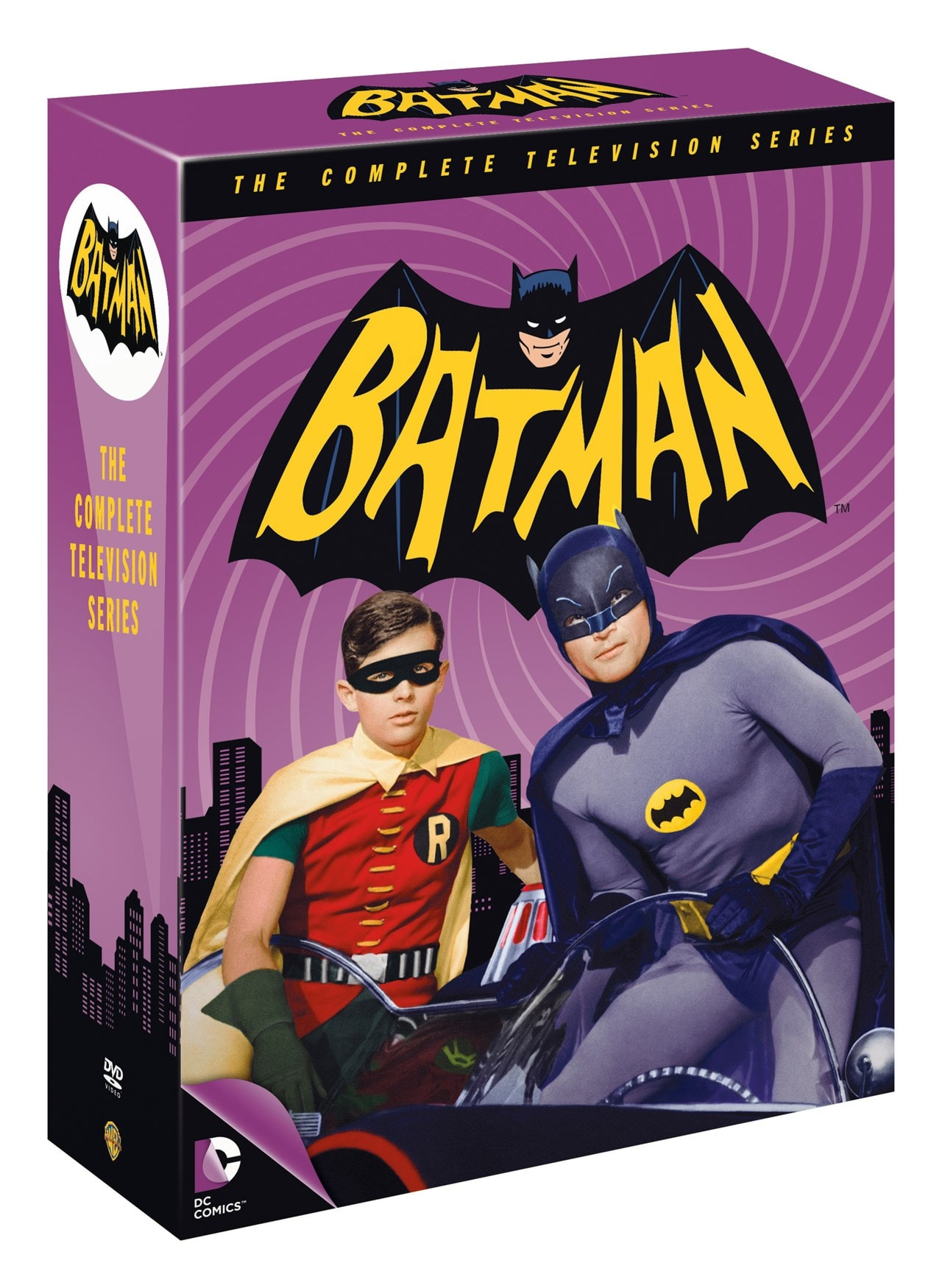 Batman: Original Series 1-3 - 1