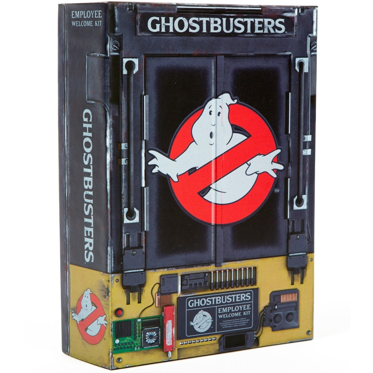 Ghostbusters Employee Welcome Kit: Black Edition - 1