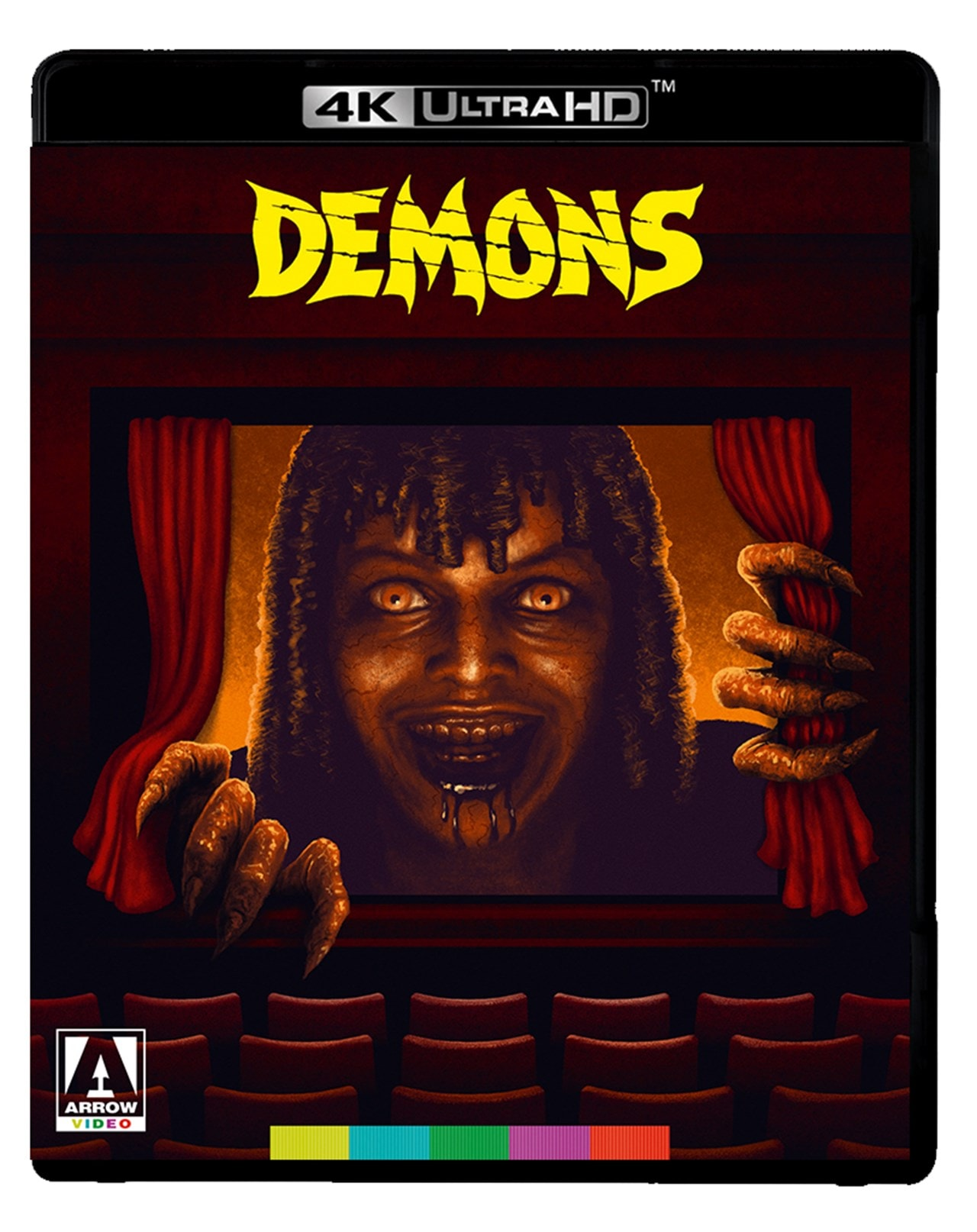 Demons Limited Collector's Edition - 4