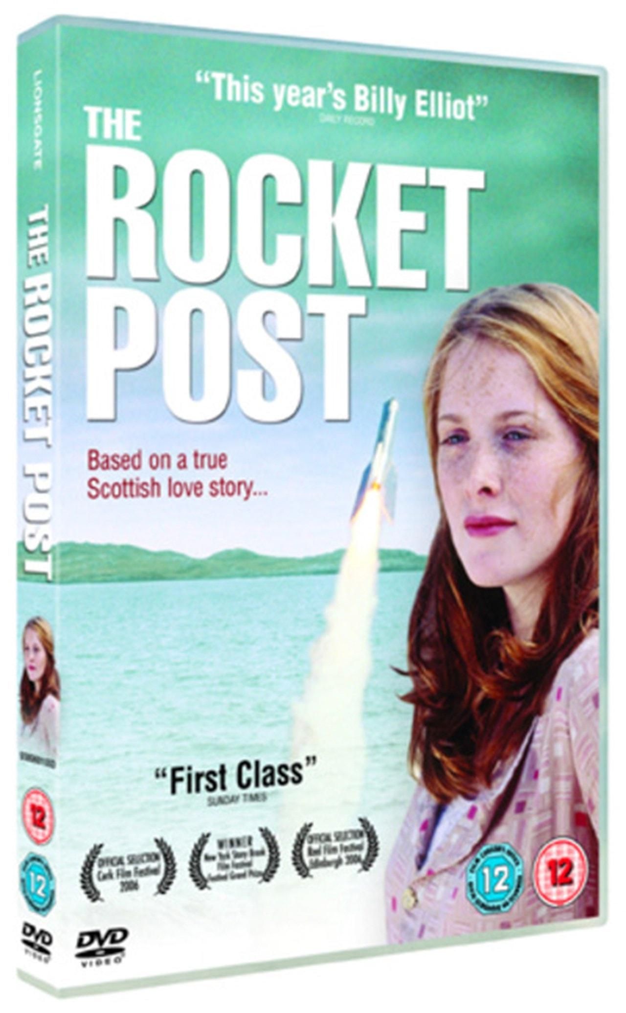 The Rocket Post - 1