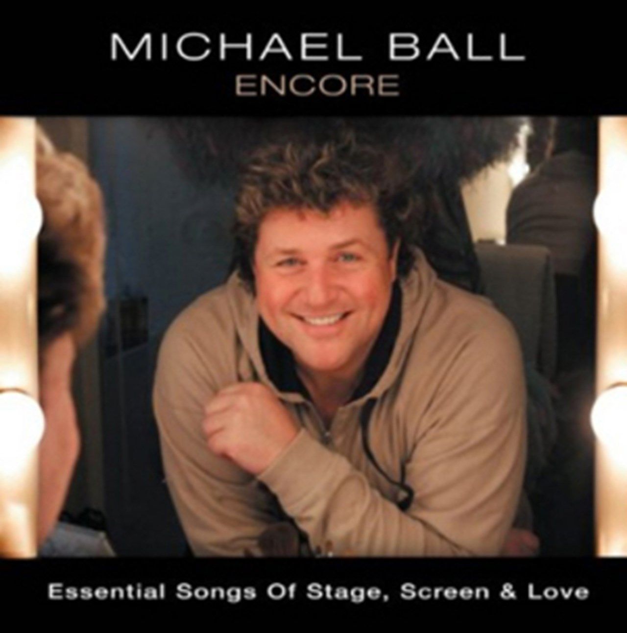Encore: Essential Songs of Stage, Screen and Love - 1