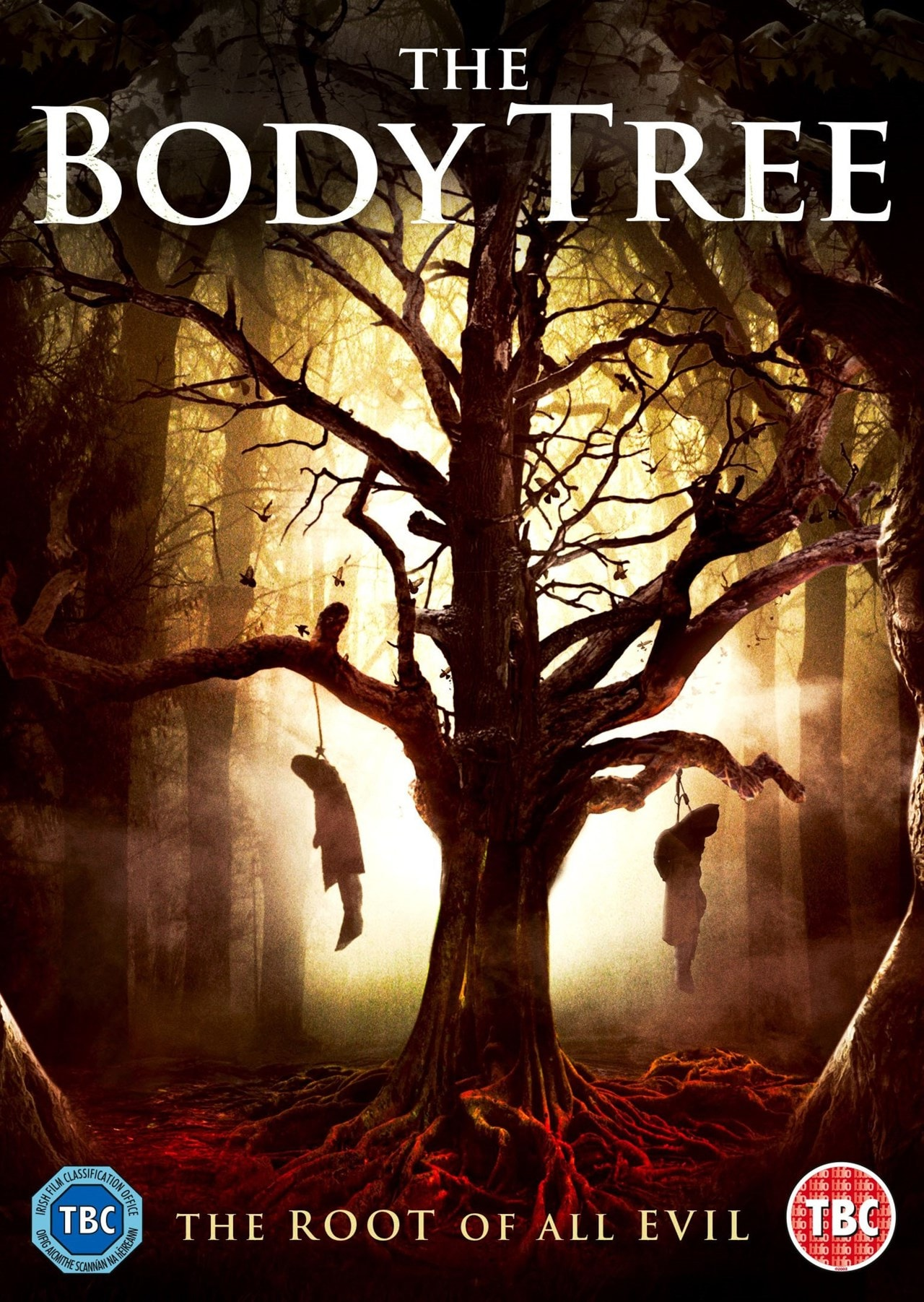 The Body Tree - 1