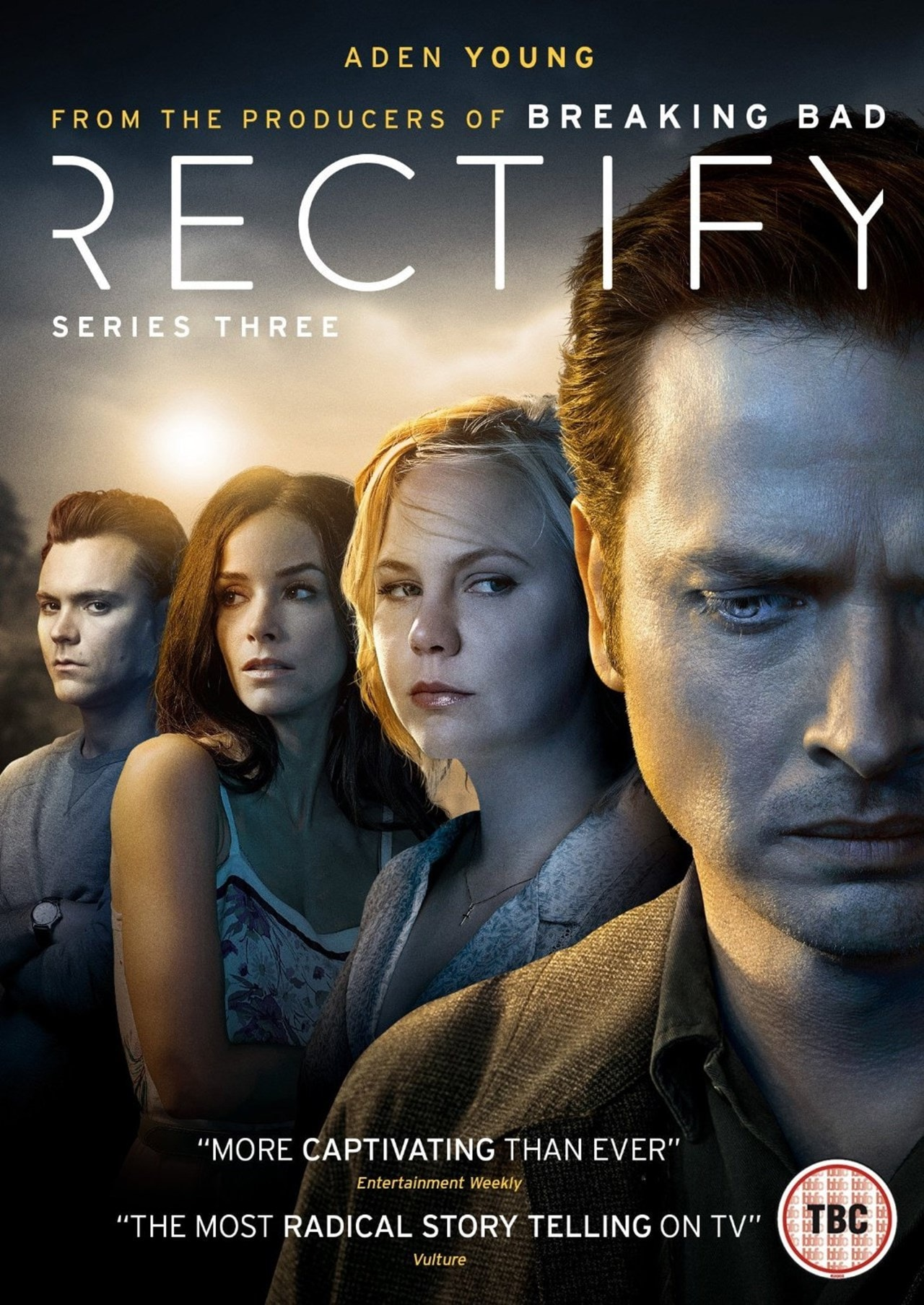 Rectify: Series 3 - 1