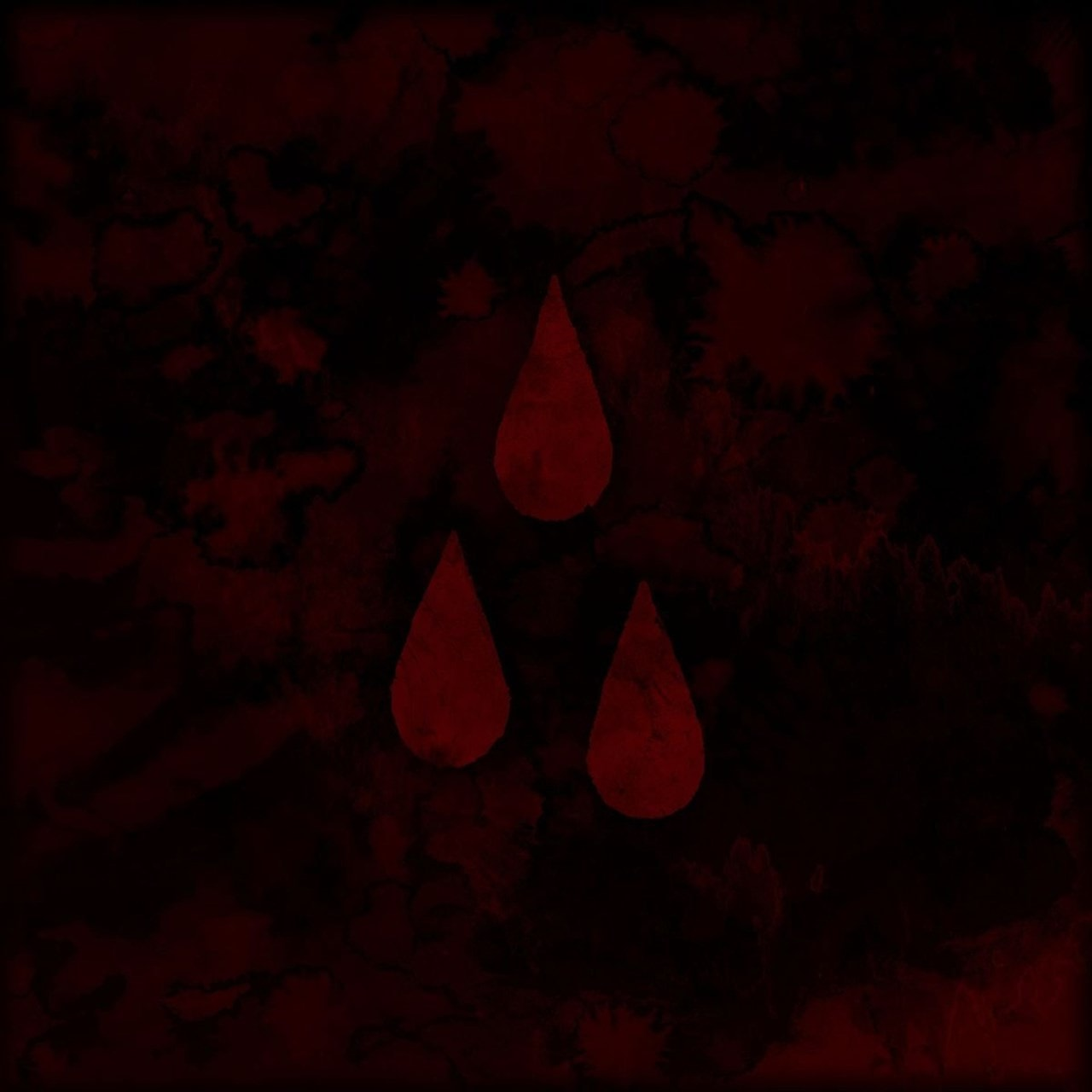 AFI (The Blood Album) - 1