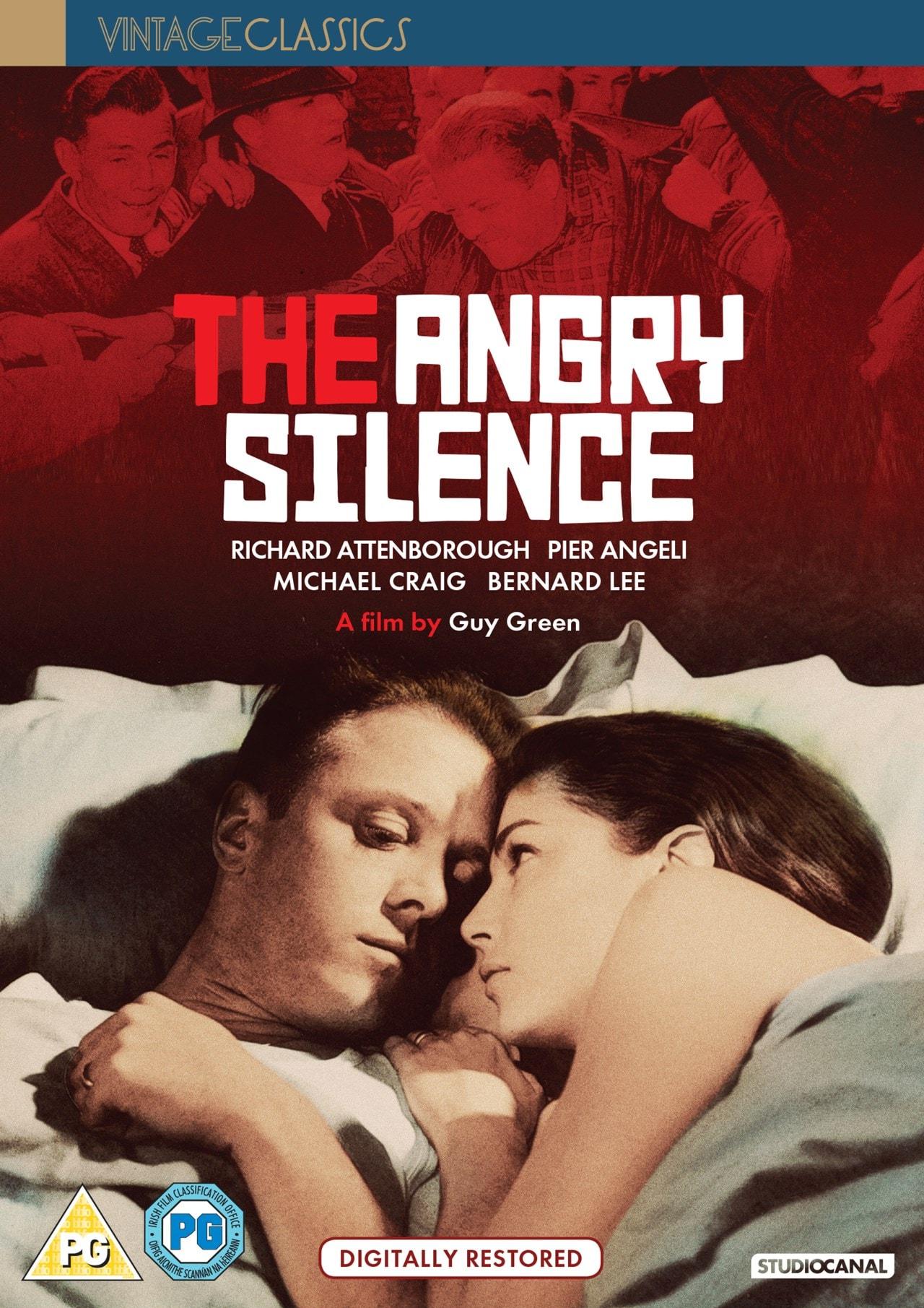 The Angry Silence - 1