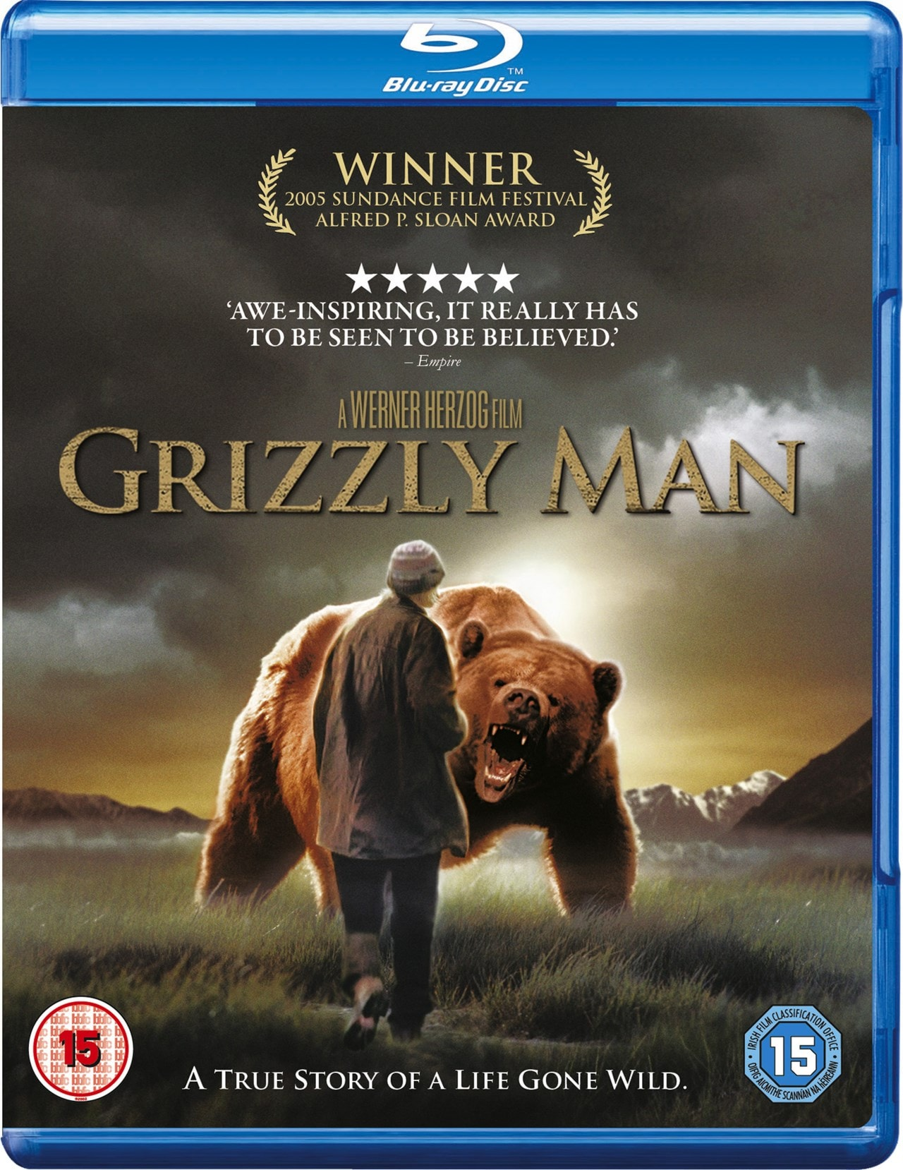 Grizzly Man - 1