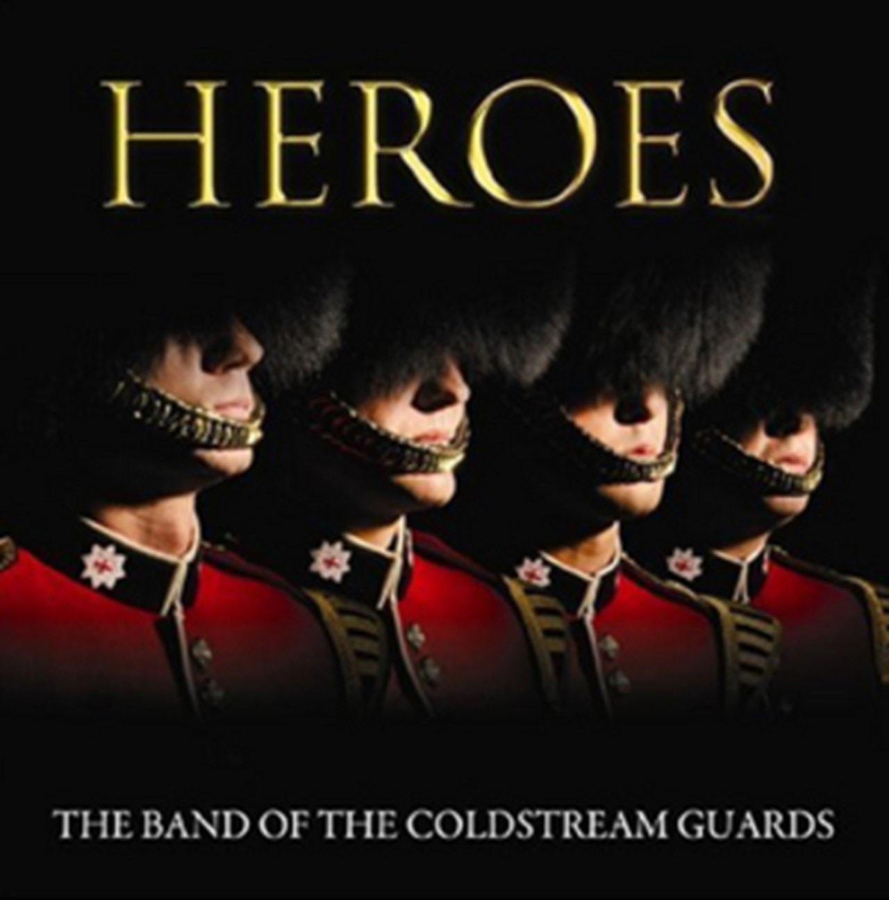 Heroes - 1