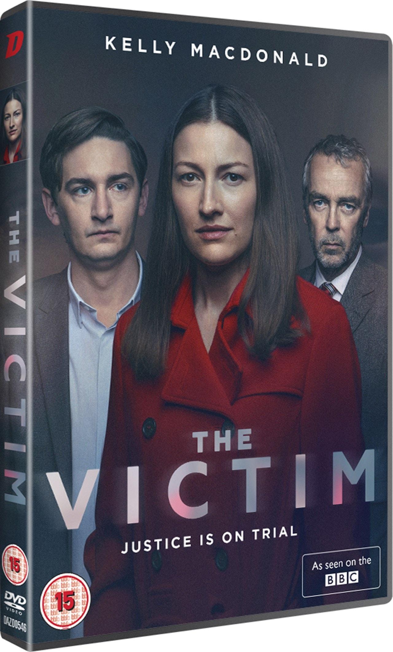 The Victim - 2