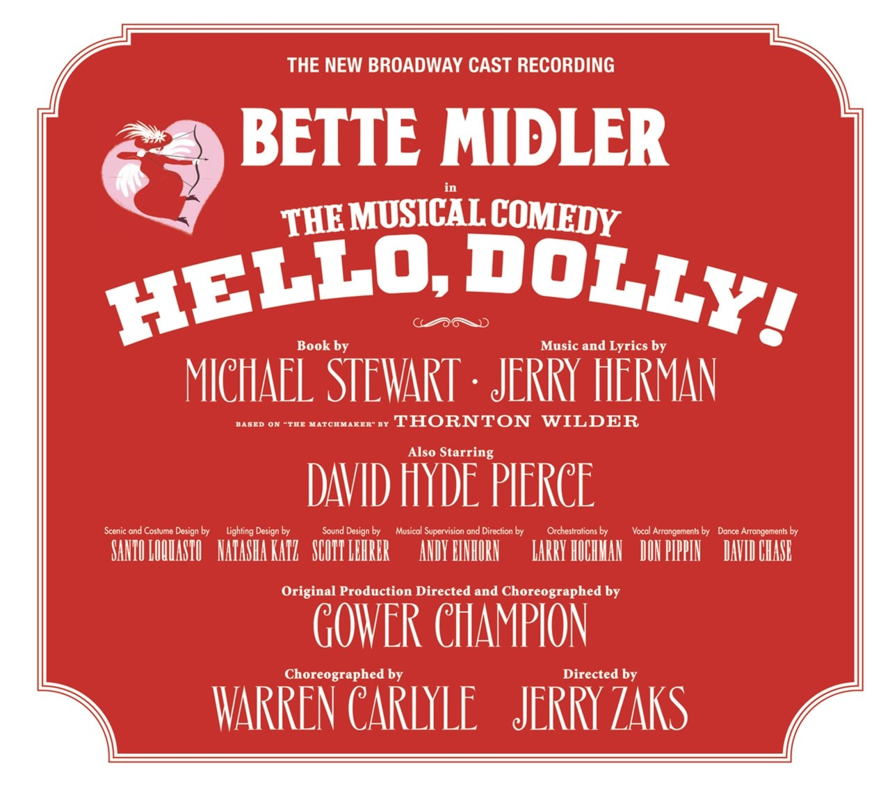 Hello, Dolly! - 1