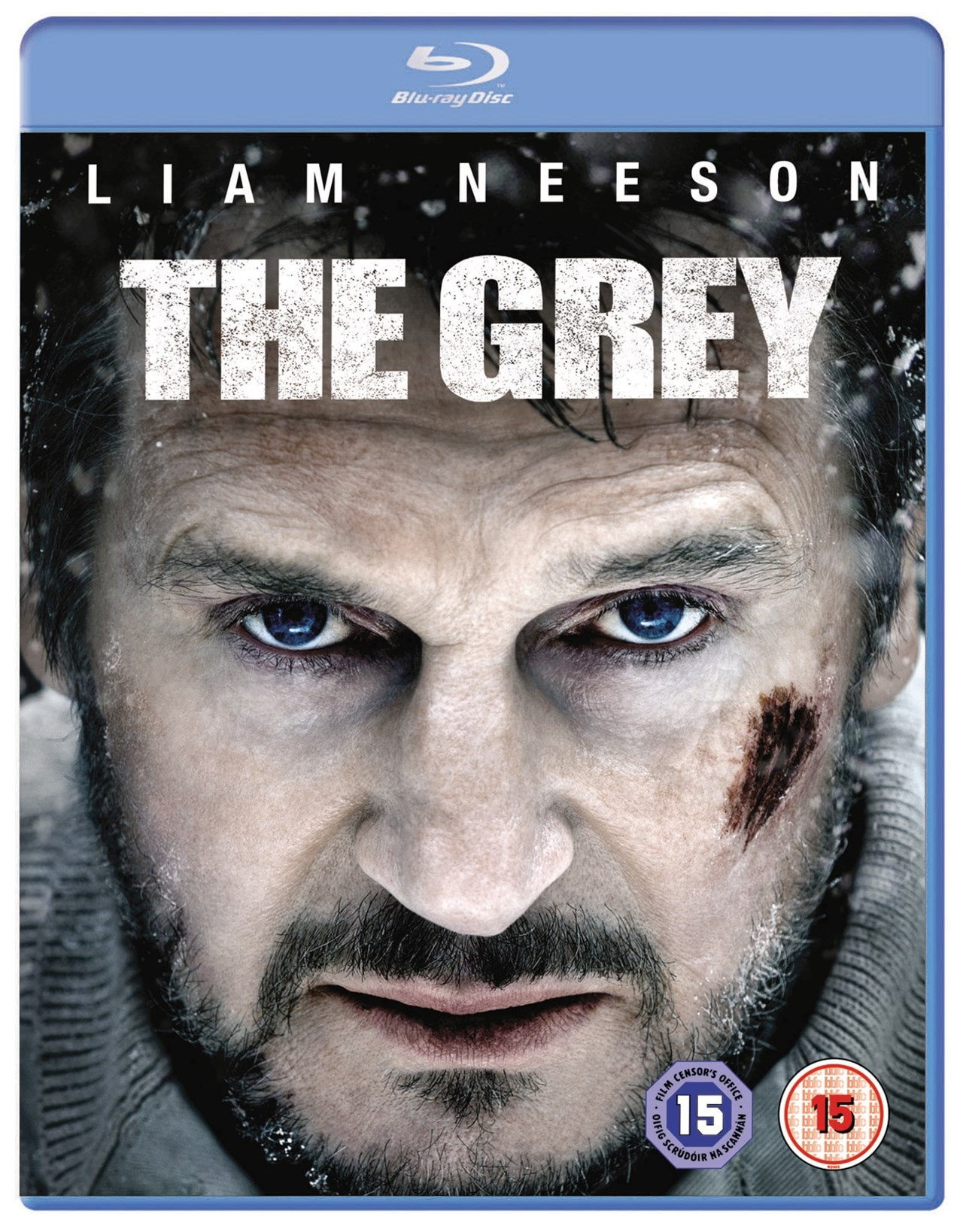 The Grey - 1