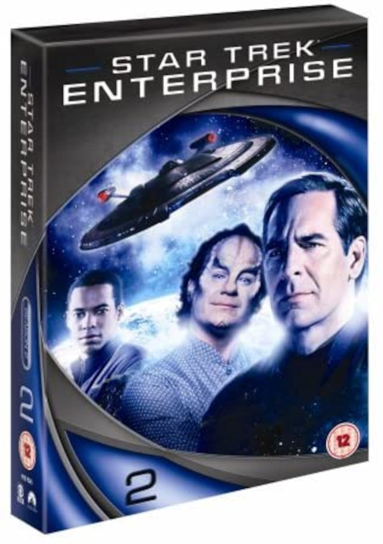 Star Trek - Enterprise: Season 2 - 1
