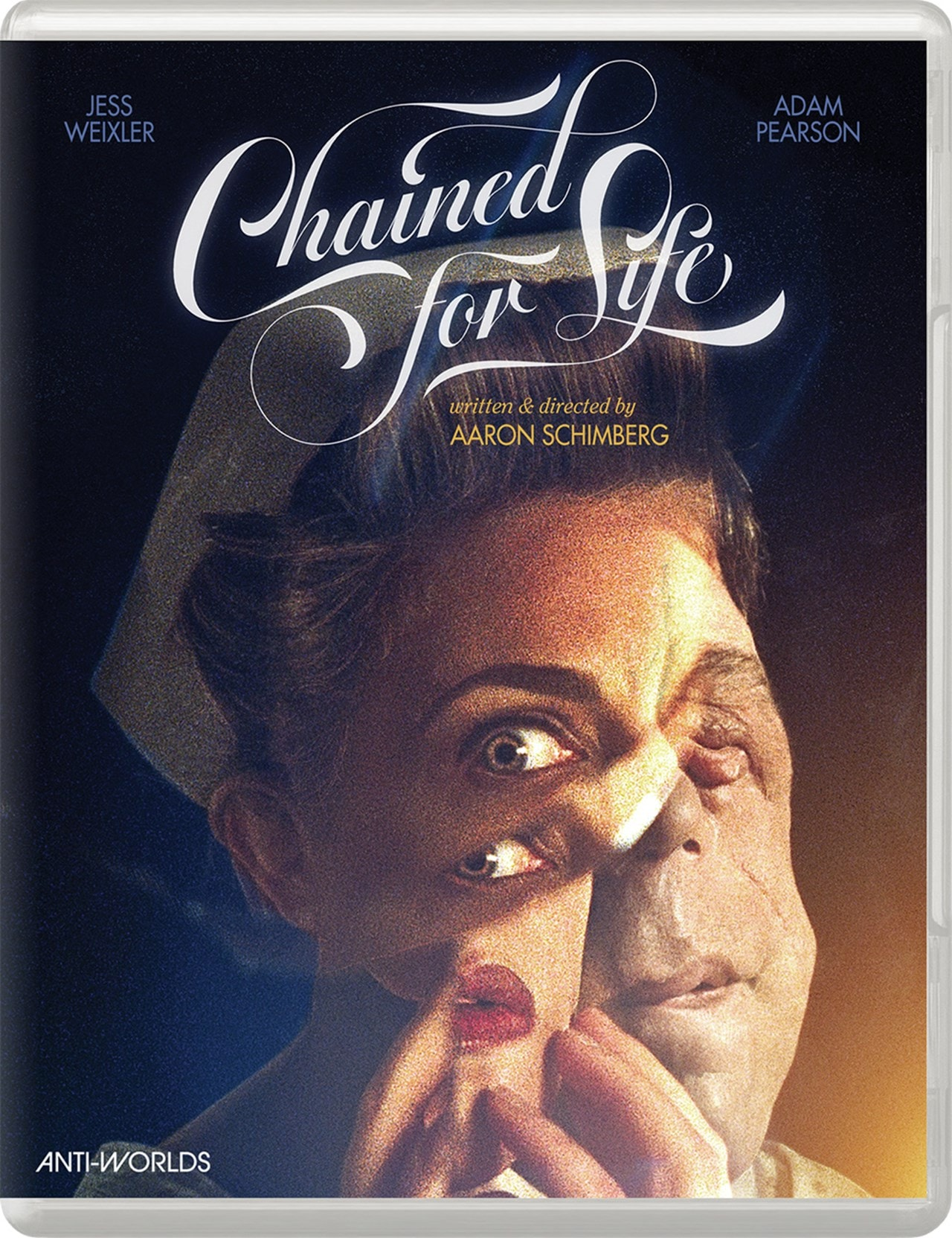 Chained for Life - 1
