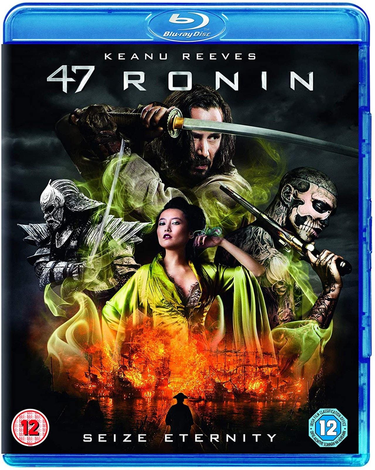 47 Ronin - 1