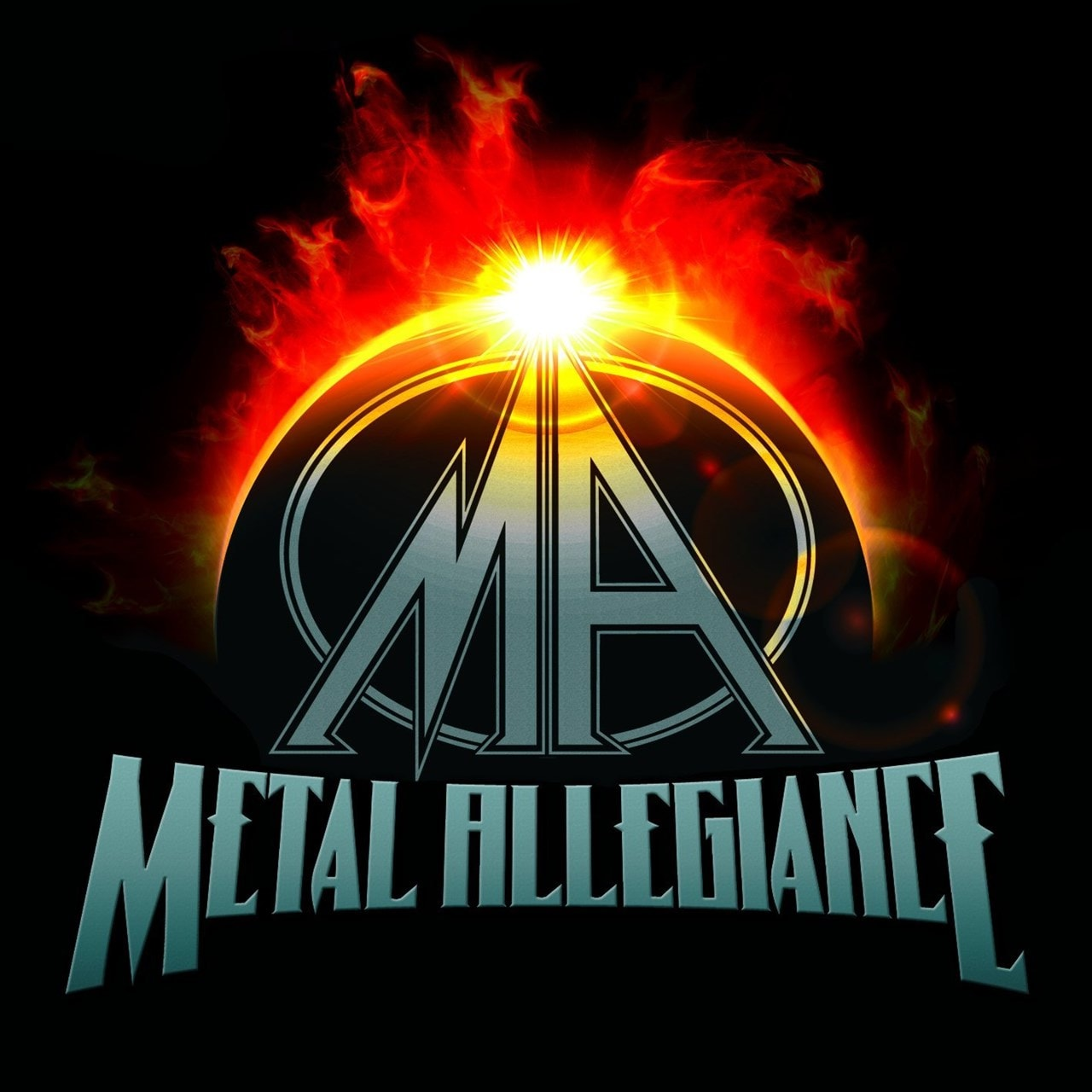 Metal Allegiance - 1