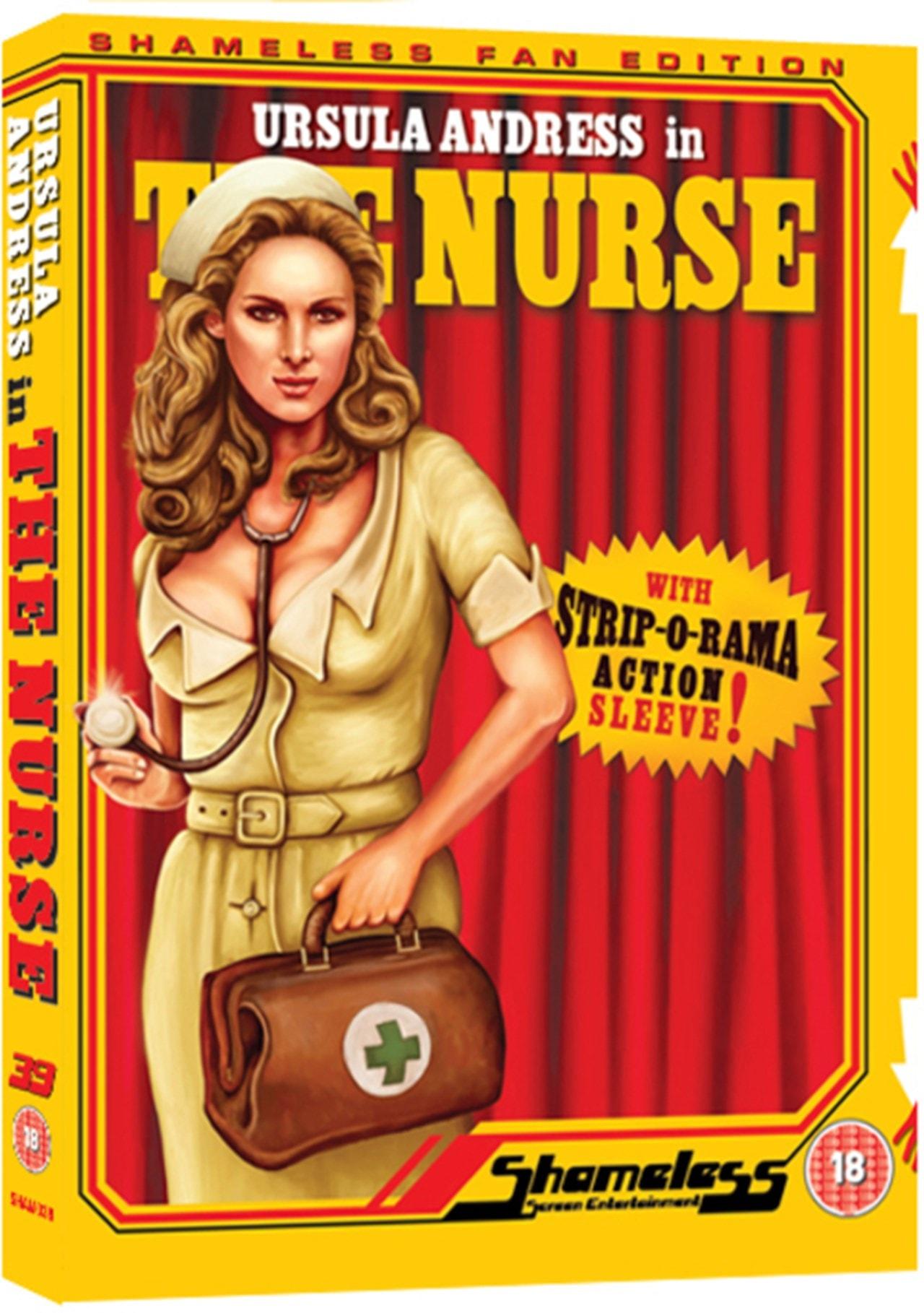The Nurse - 2