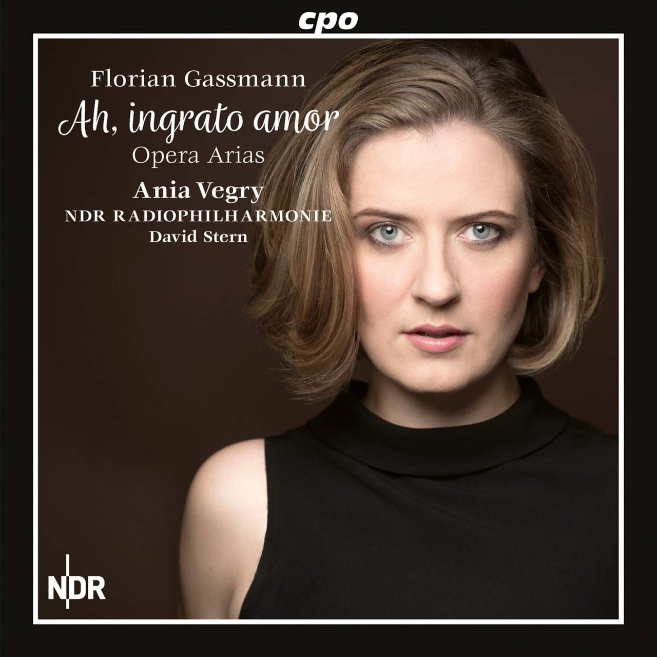 Florian Leopold Gassmann: Ah, Ingrato Amor: Opera Arias - 1