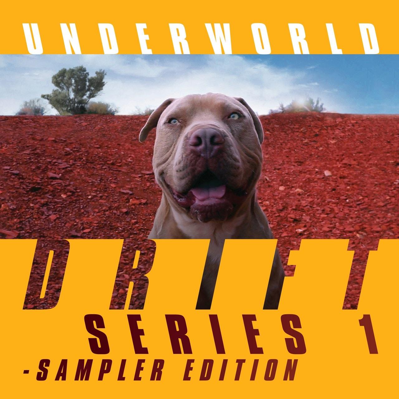 DRIFT Series 1 - Sampler Edition - 1