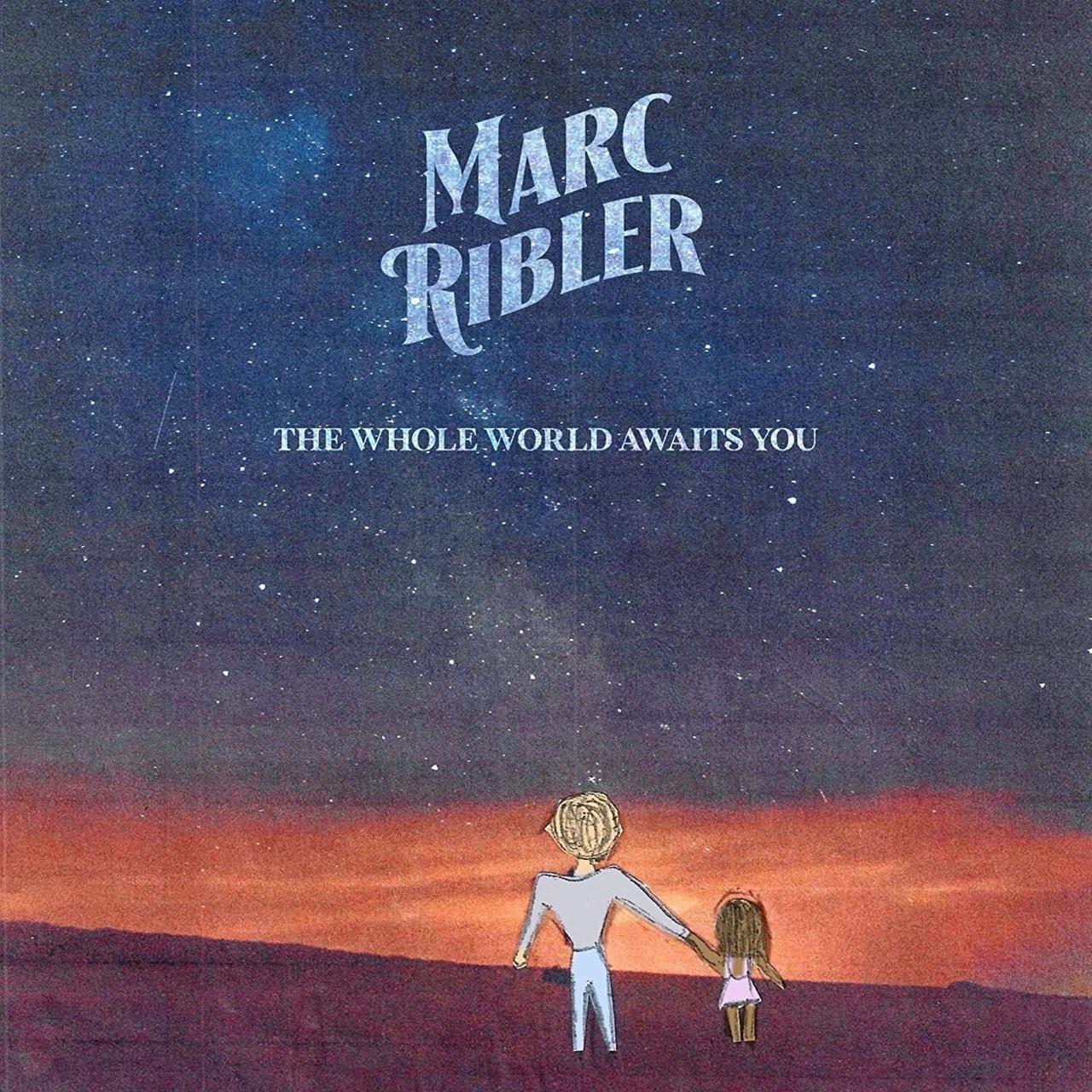 The Whole World Awaits You - 1