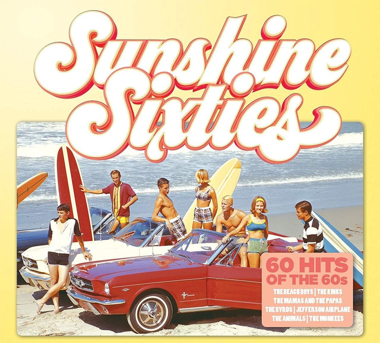 Sunshine Sixties - 1