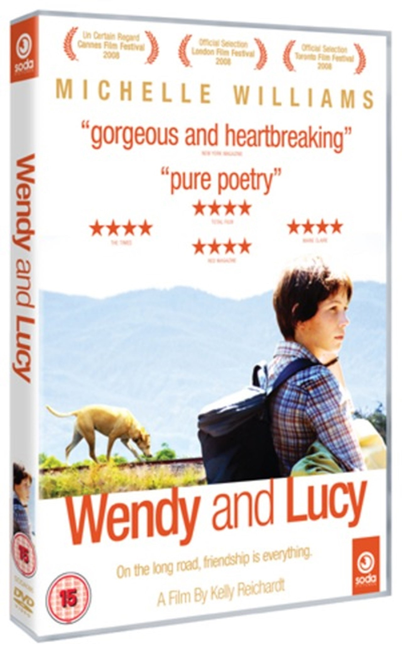 Wendy and Lucy - 1