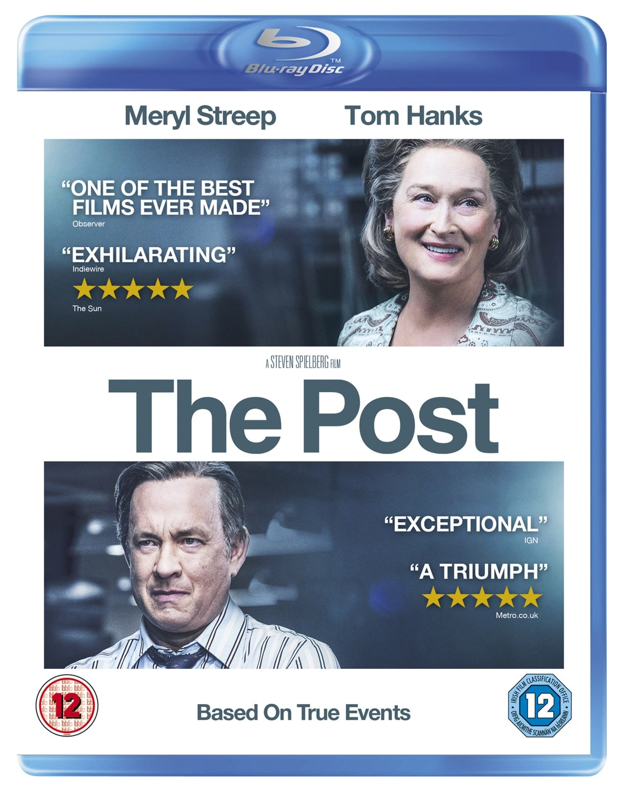 The Post - 1