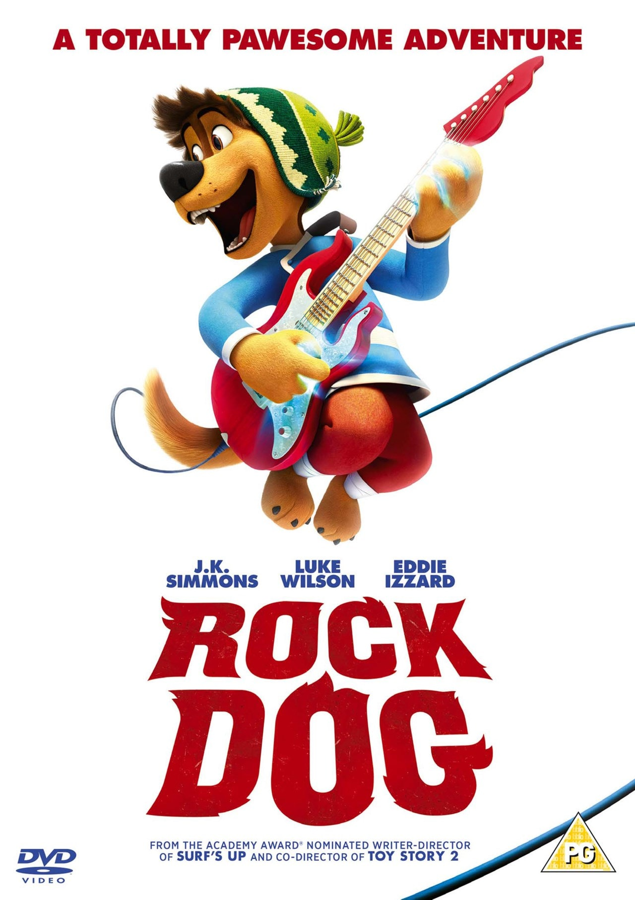 Rock Dog - 1