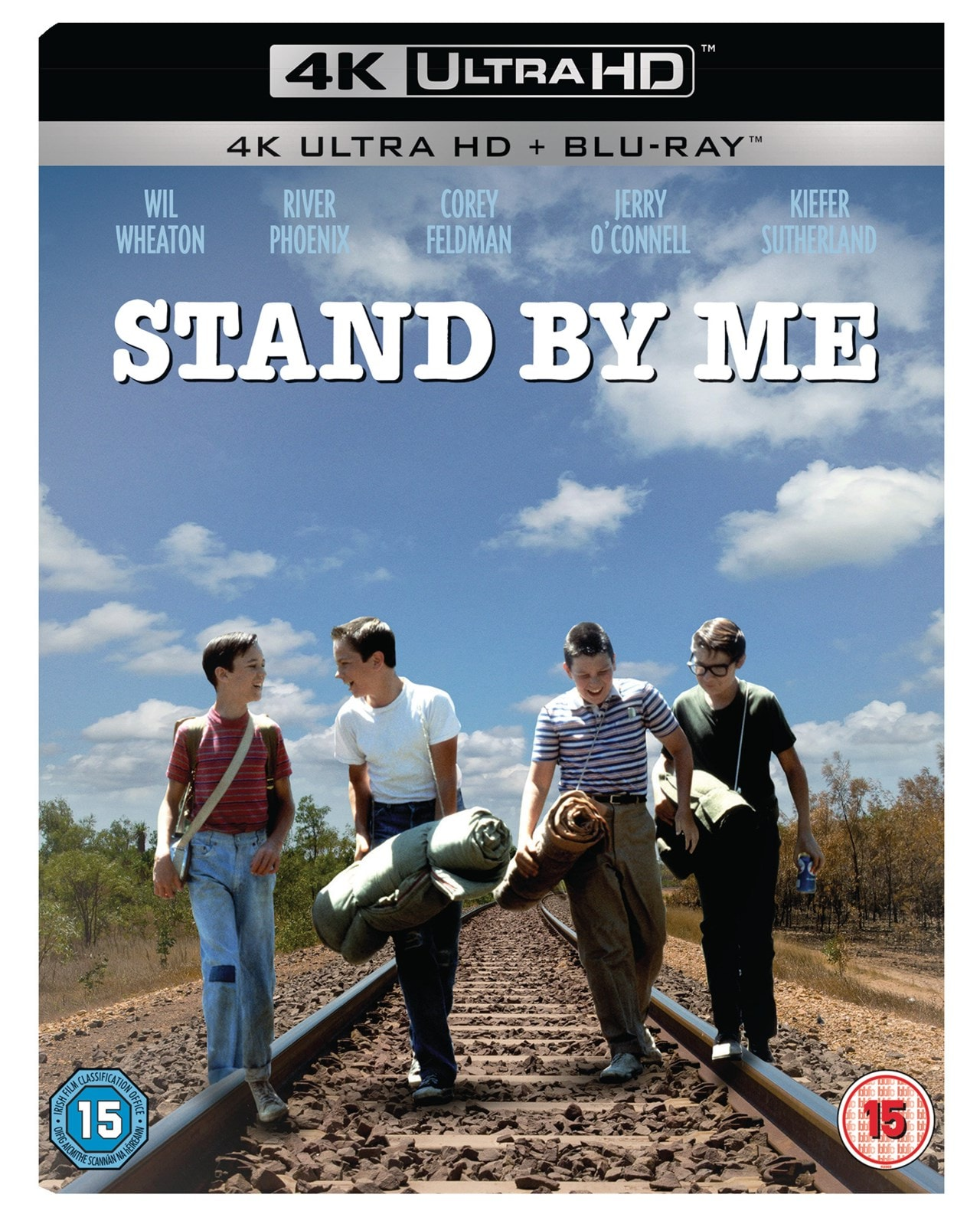 Stand By Me - 1