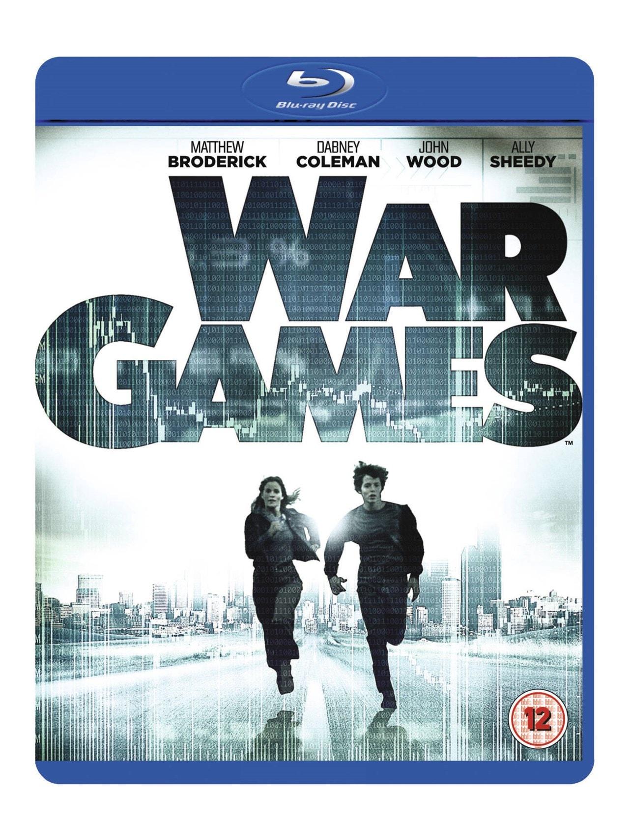 WarGames - 1